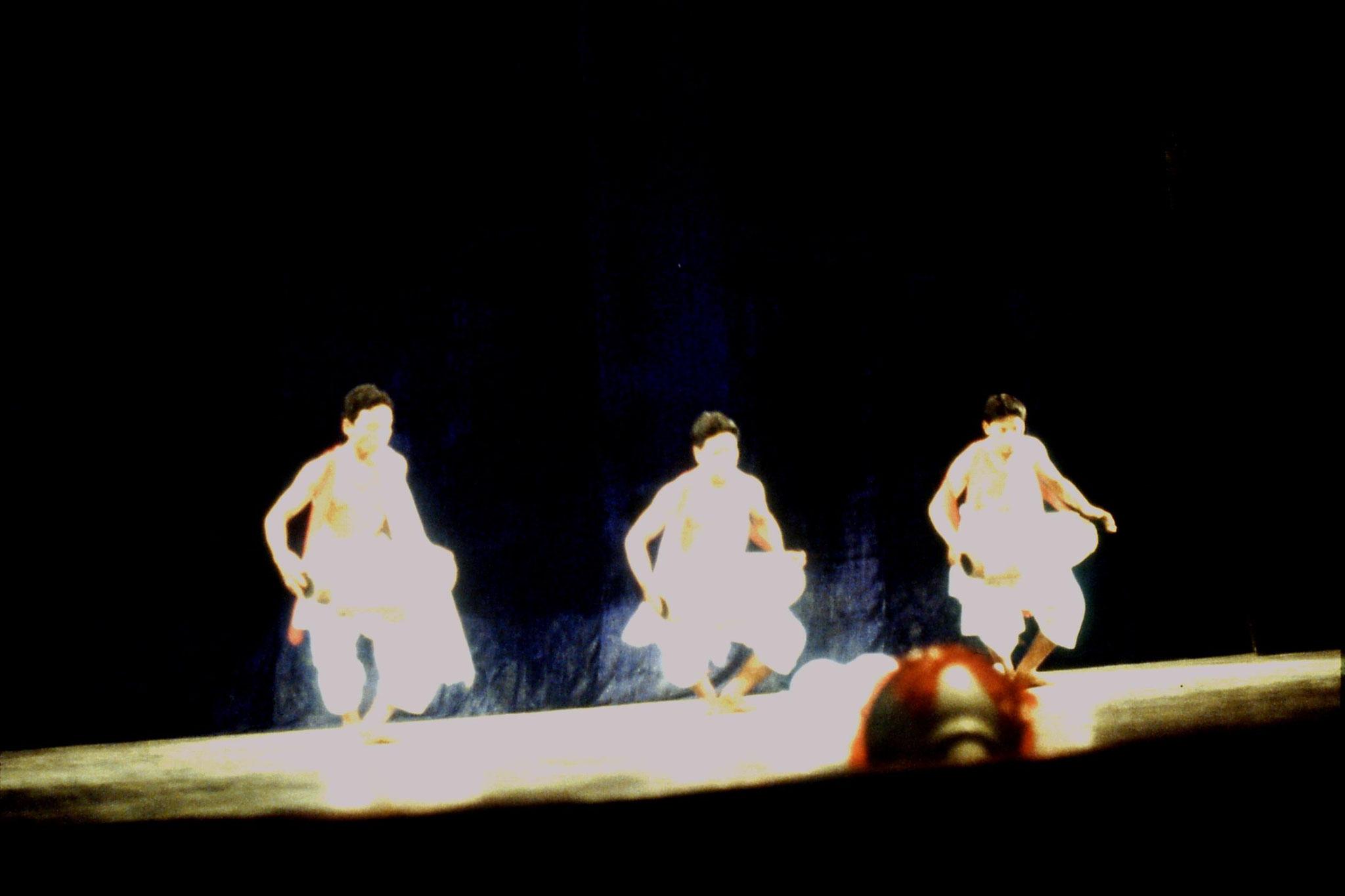 114/14: Imphal - Nehru Manipur Dance Academy show