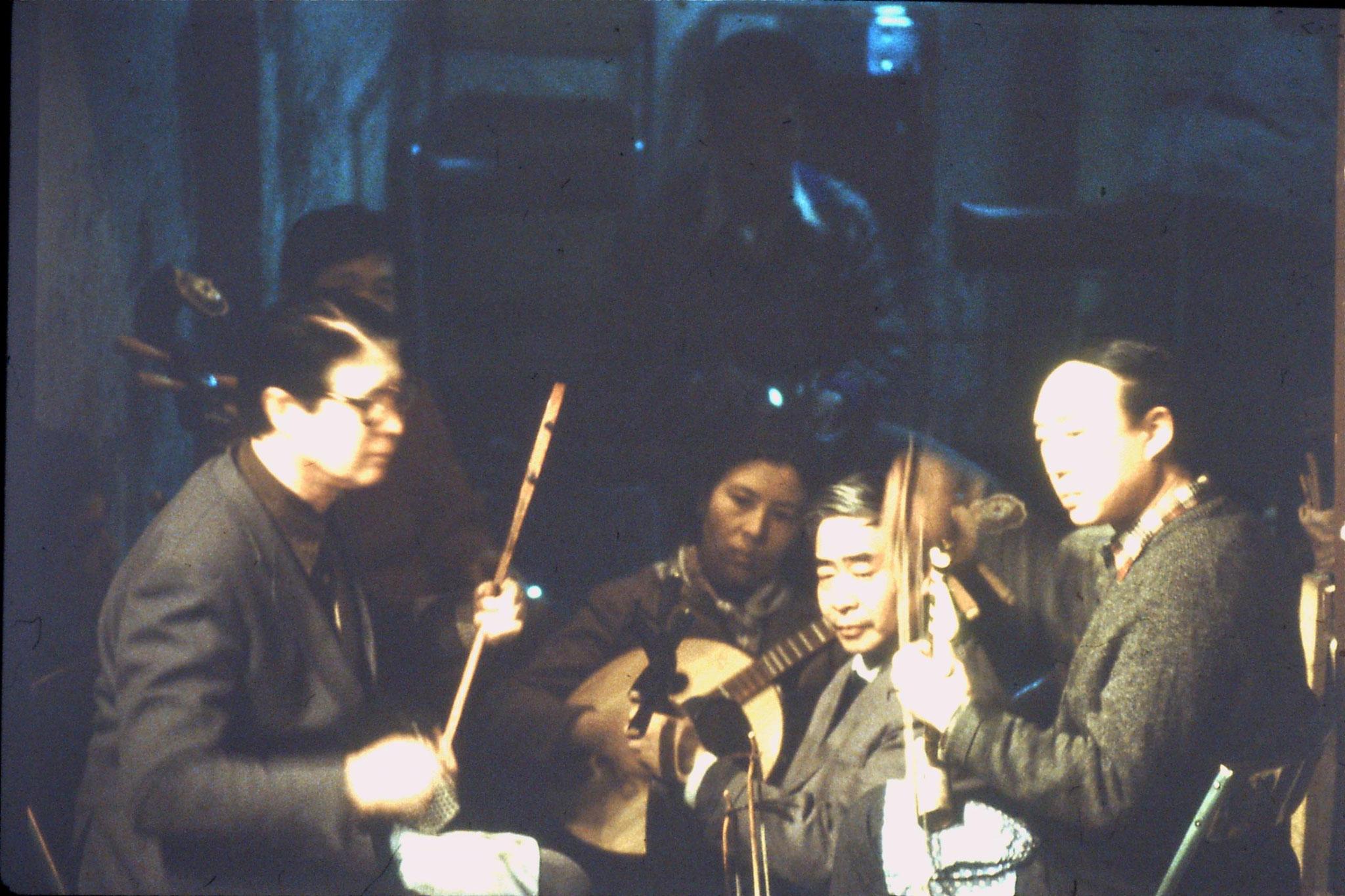 17/3/1989: 14: Chang'an opera