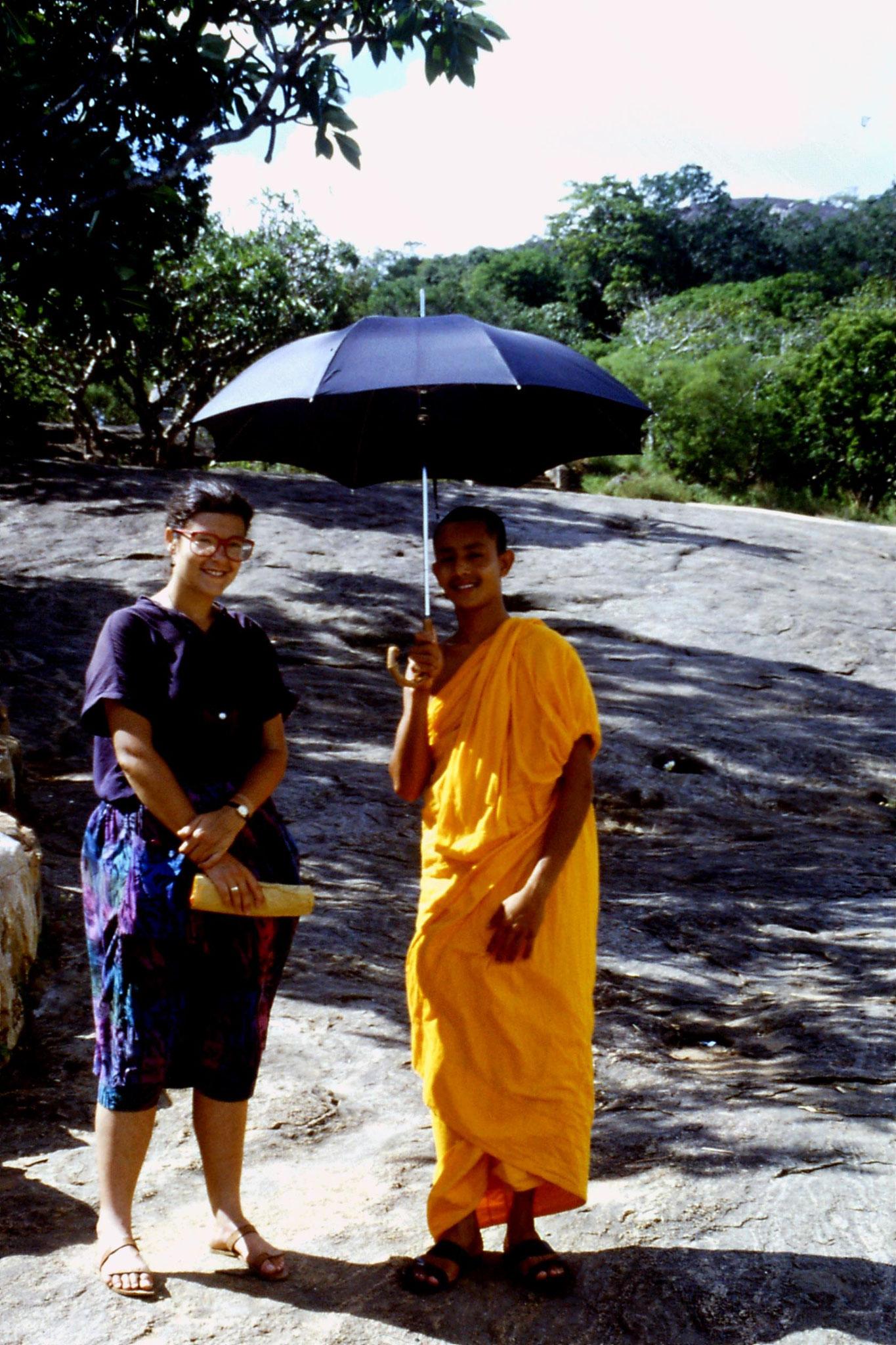 6/2/1990: 27: E and monk
