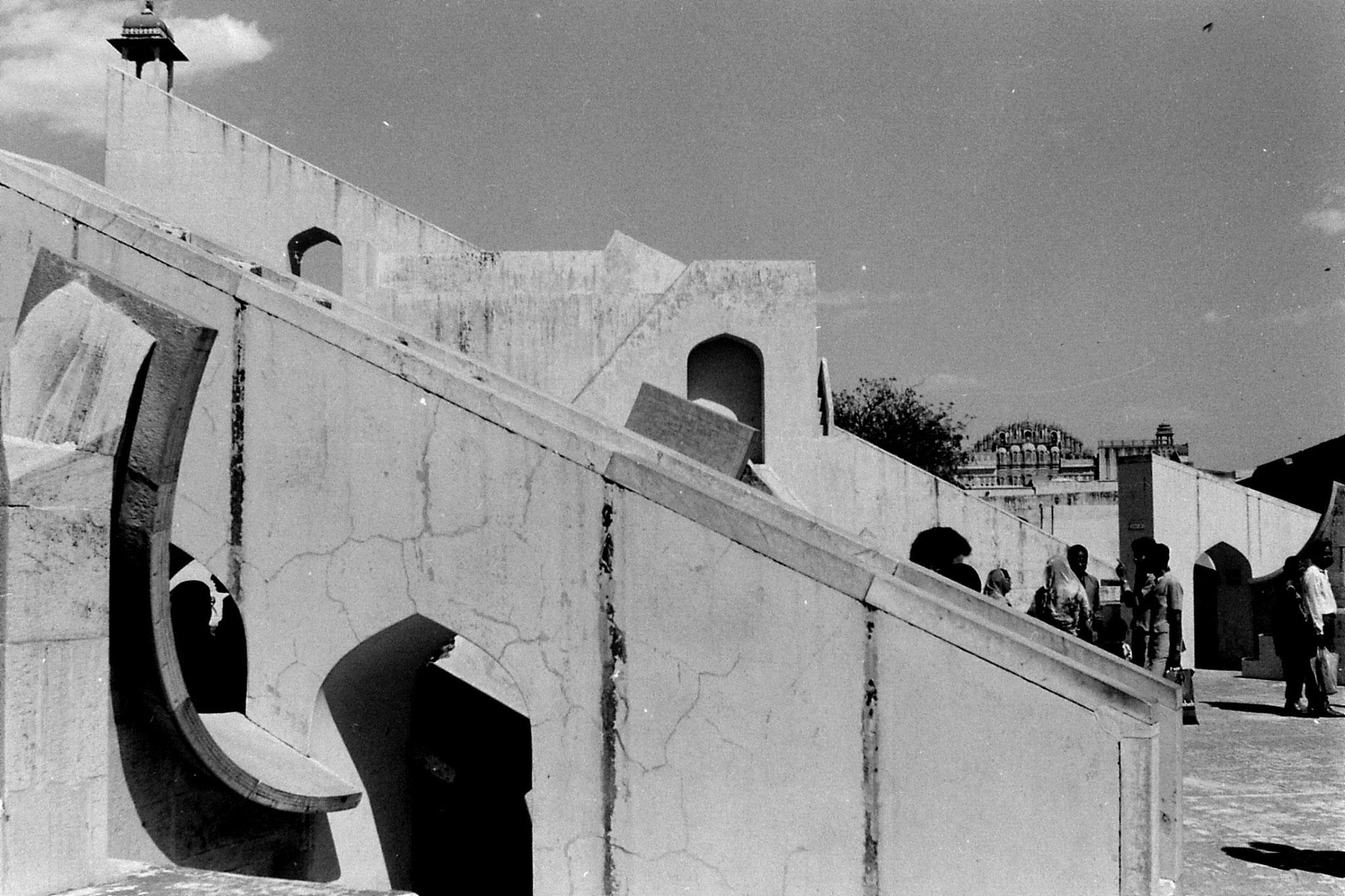 3/4/1990: 29: Jantar Mantar