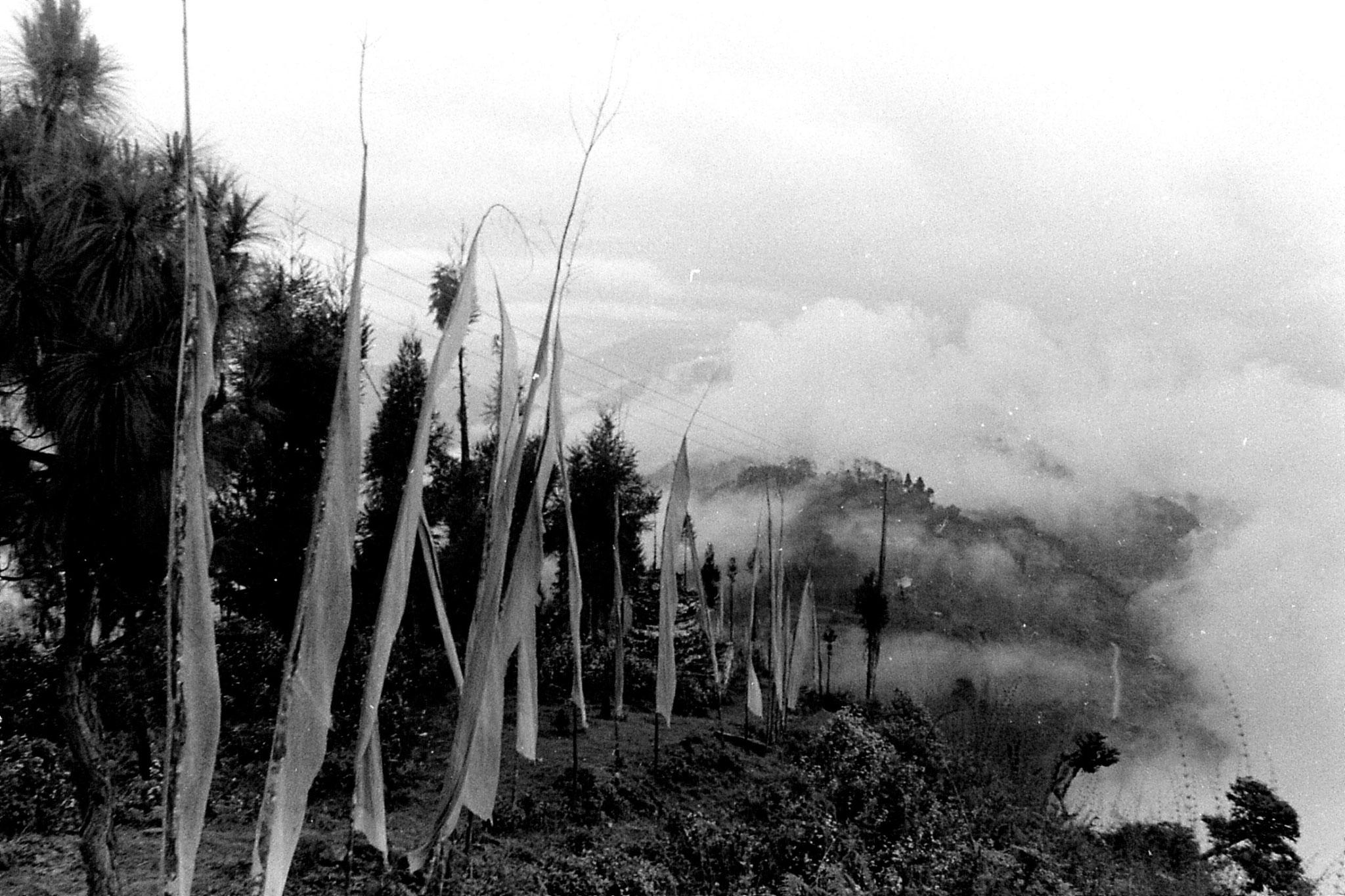 27/4/1990: 32: Pelling Sanga-Choling monastery