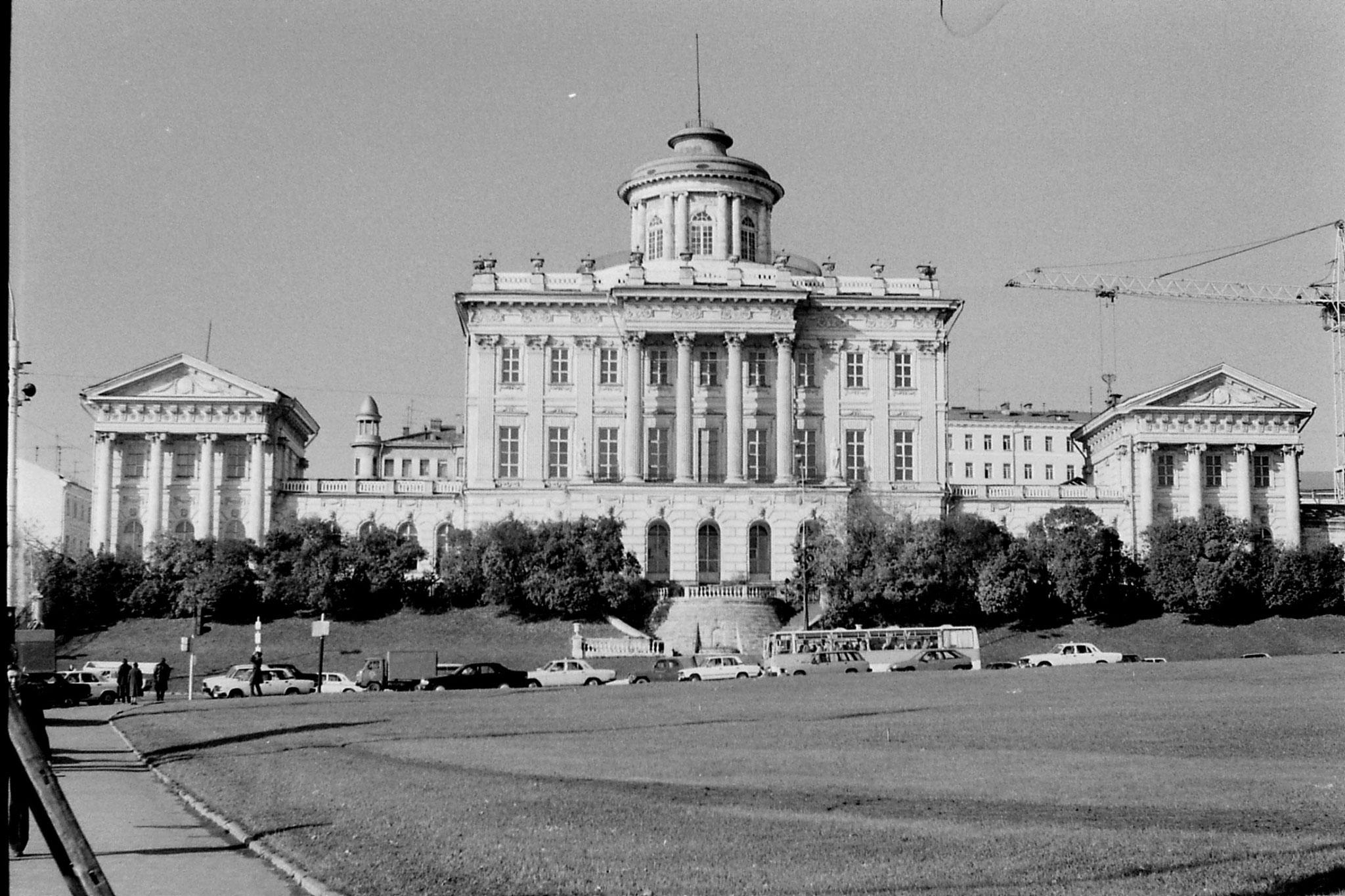 18/10/1988: 11:near Kremlin