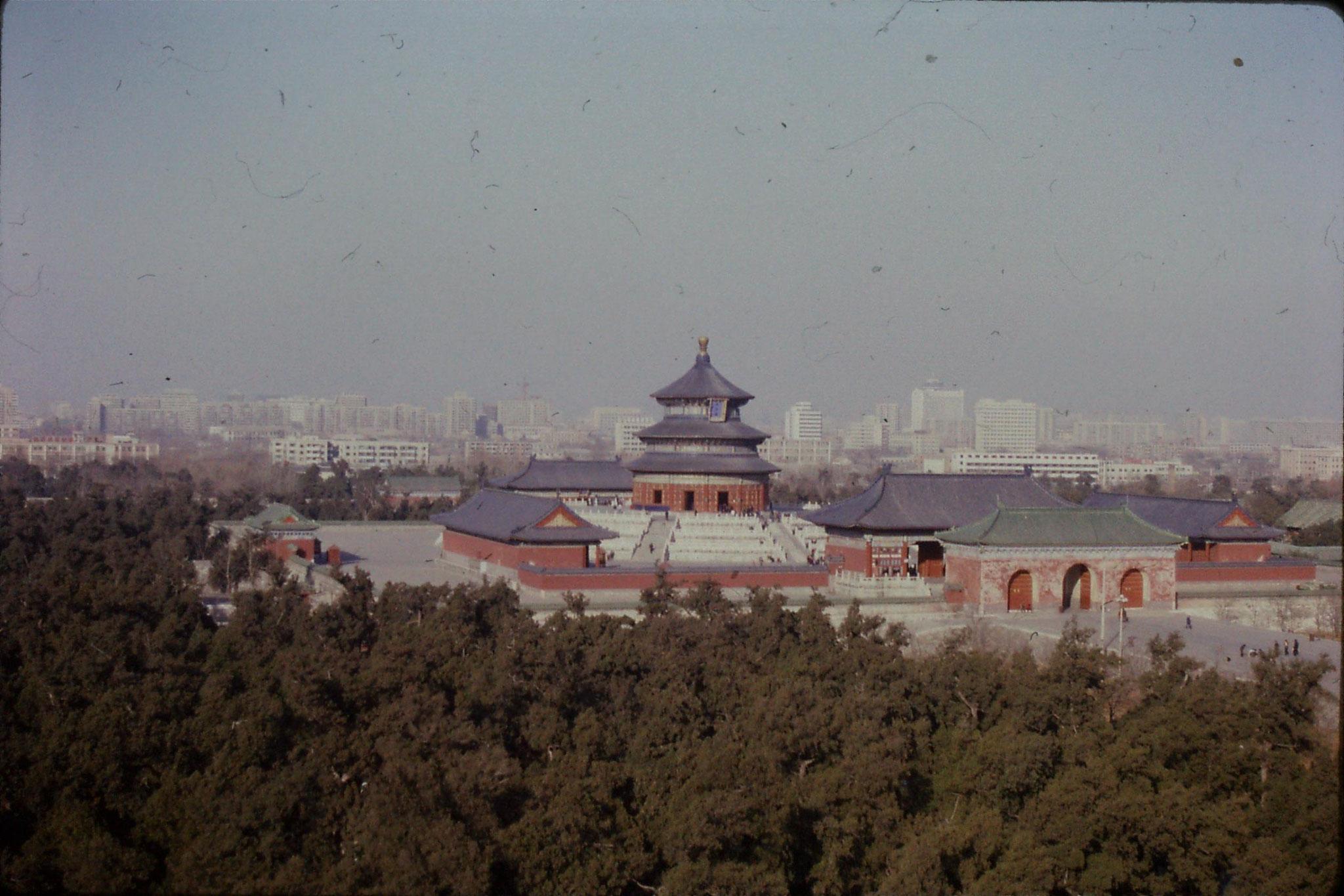 2/12/1988: 21: Tiantan Park