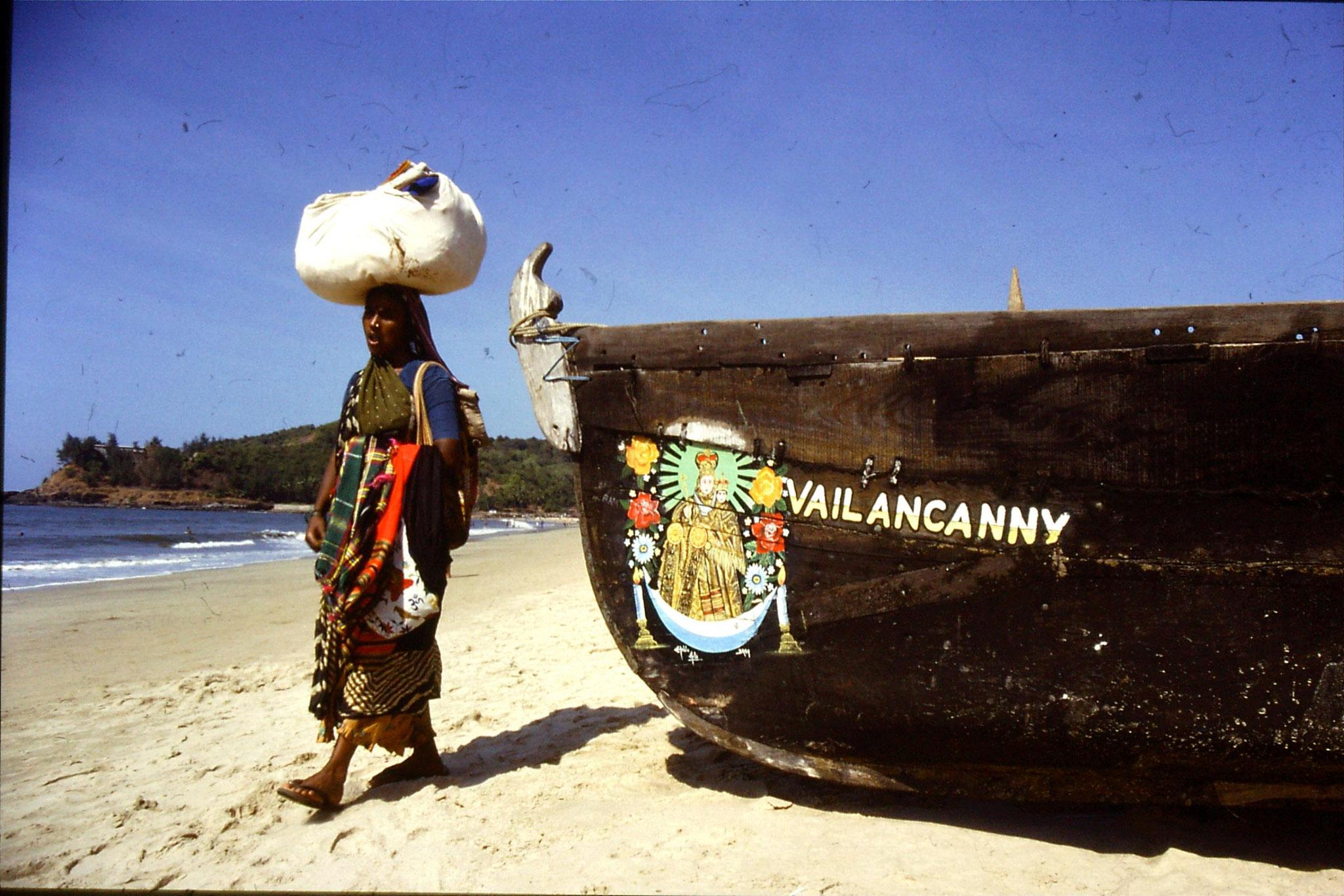24/12/1989: 20: Goa Candolim