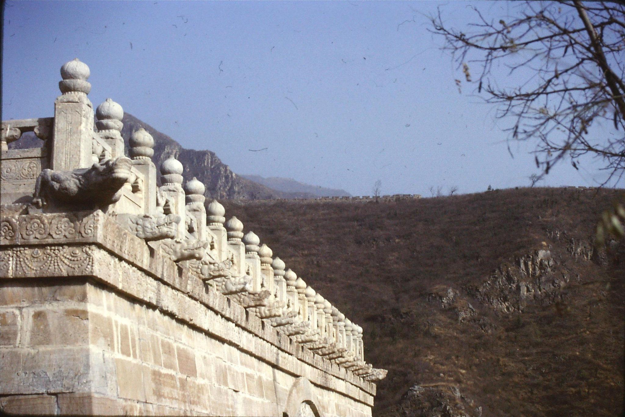 12/11/1988: 11: Juyong Pass
