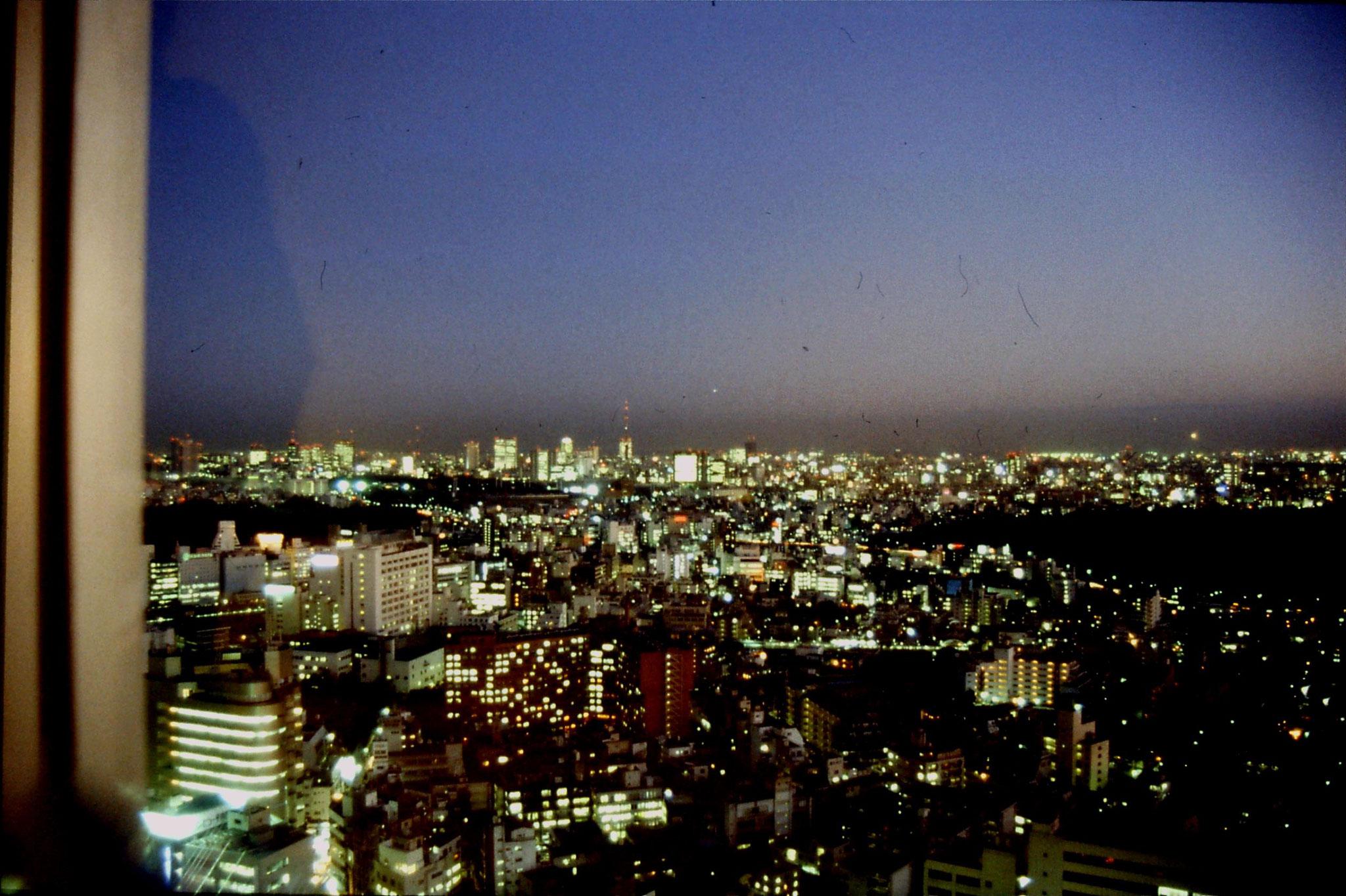 28/12/1988: 30: Tokyo