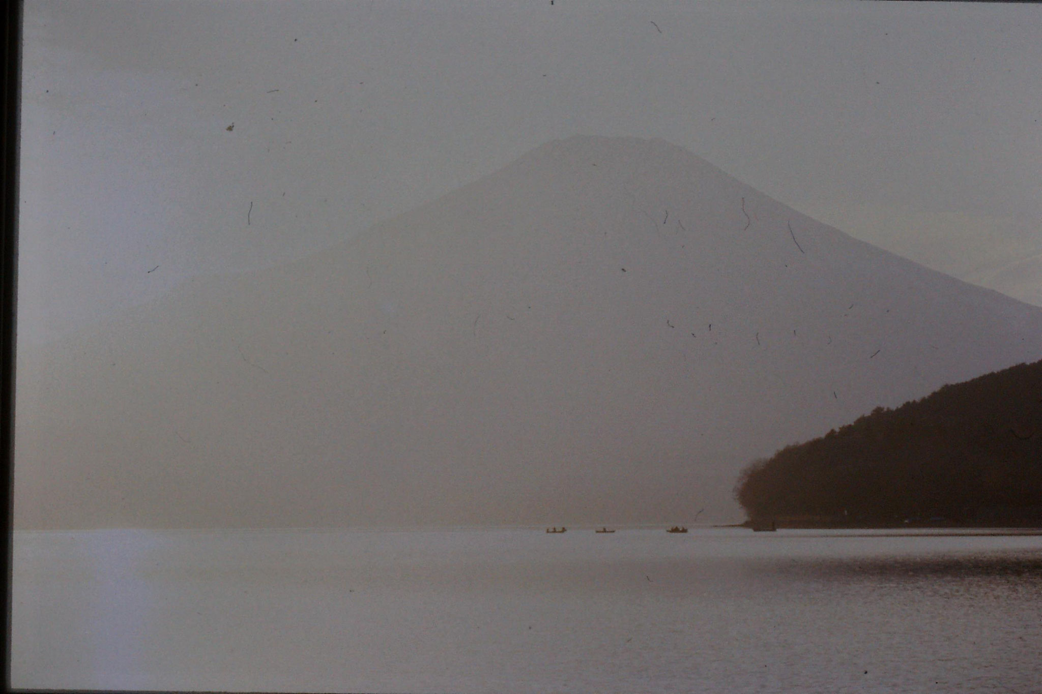 30/12/1988: 1: walk up Mt Ishiwara