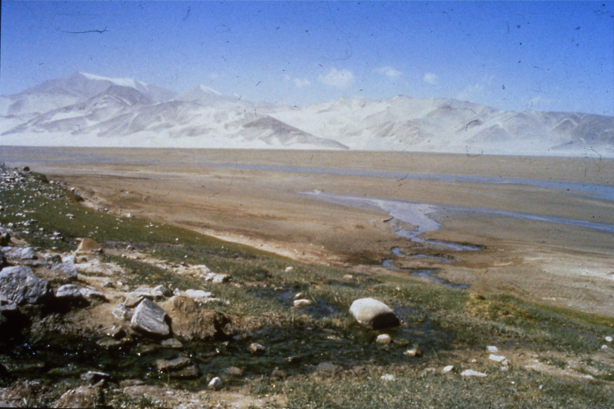 11/9/1989:22: Karakoram Hughway 1500