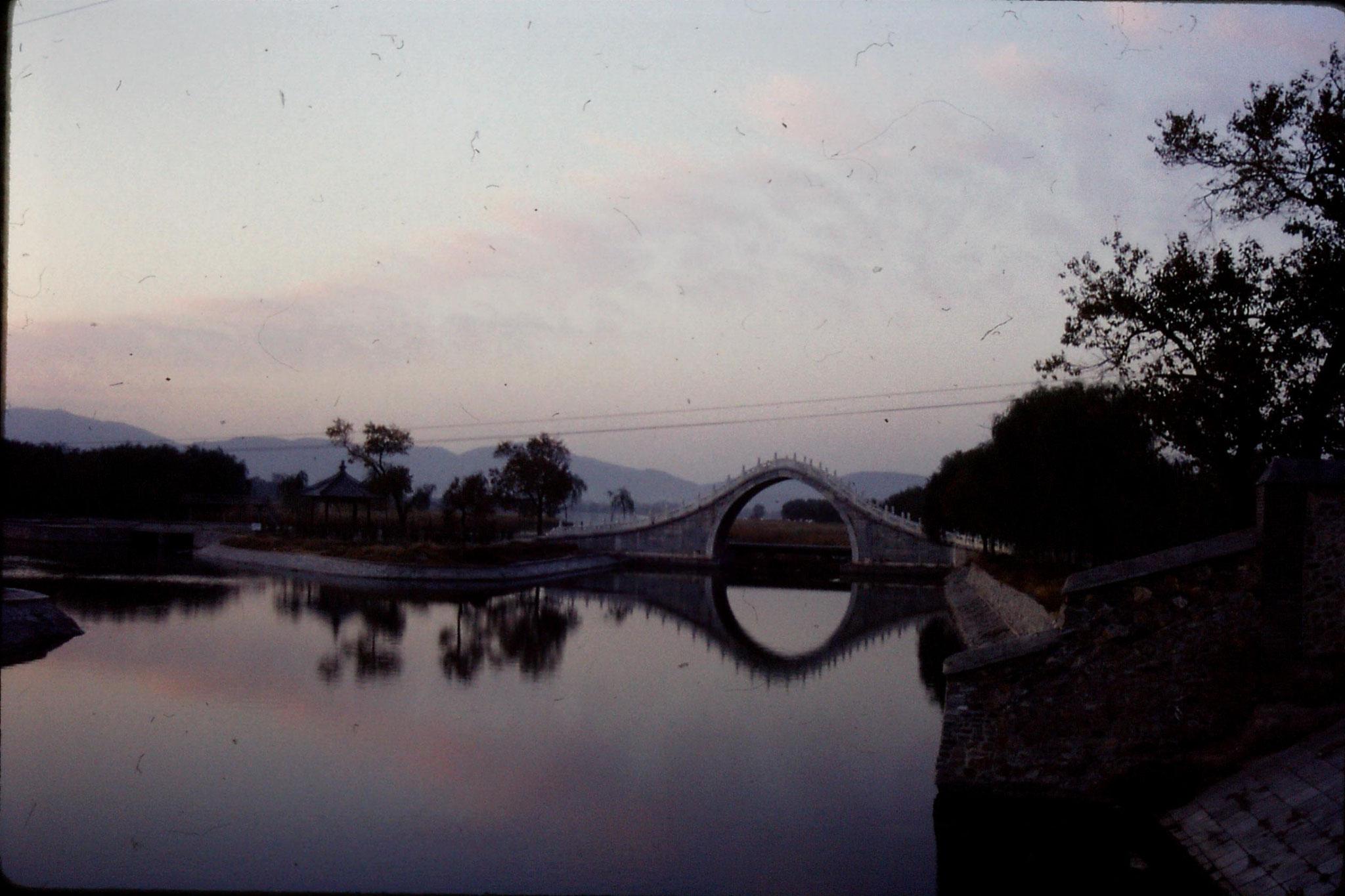 3/11/1988: 18: Summer Palace park