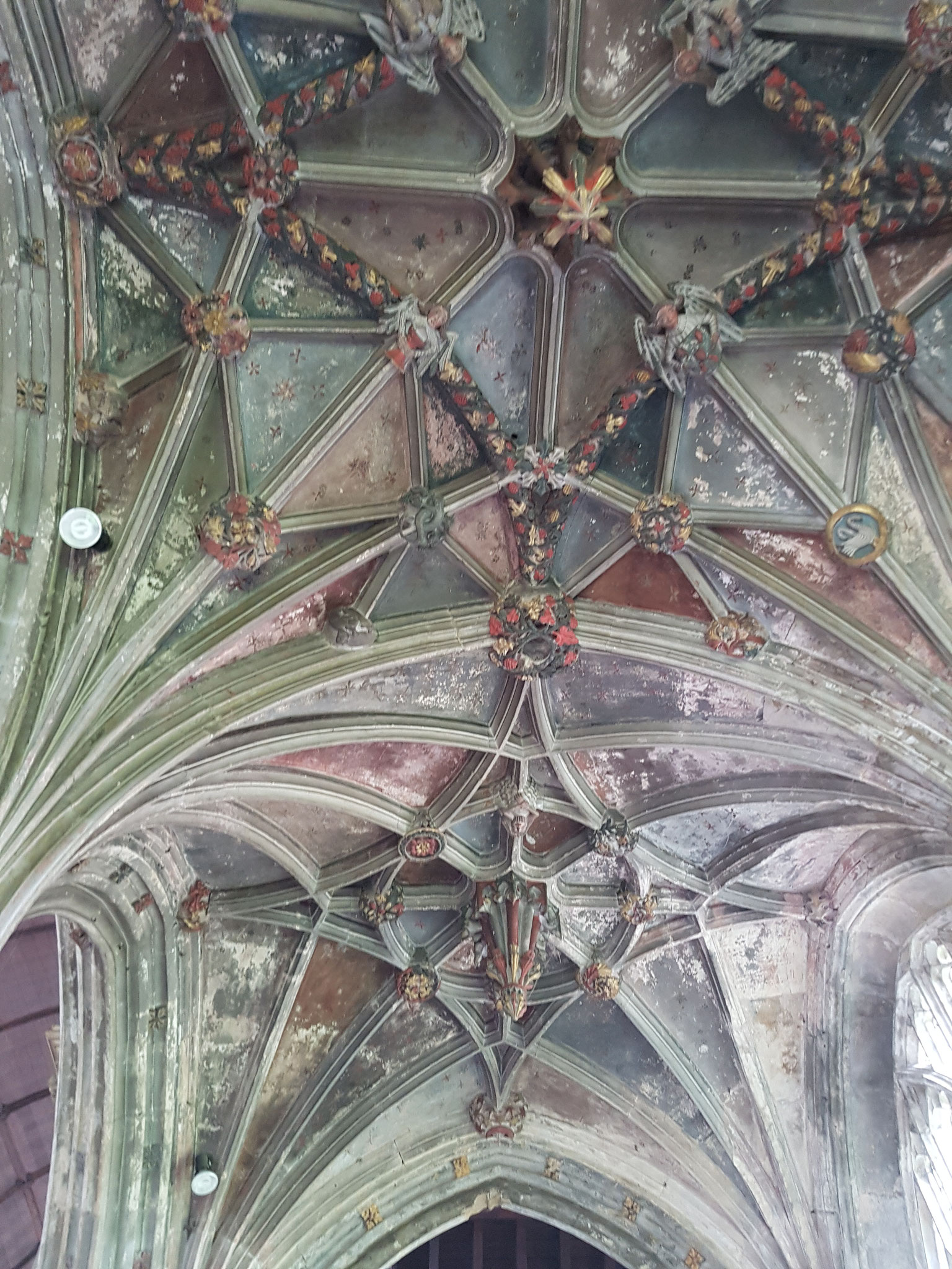Lady Chapel c.1430