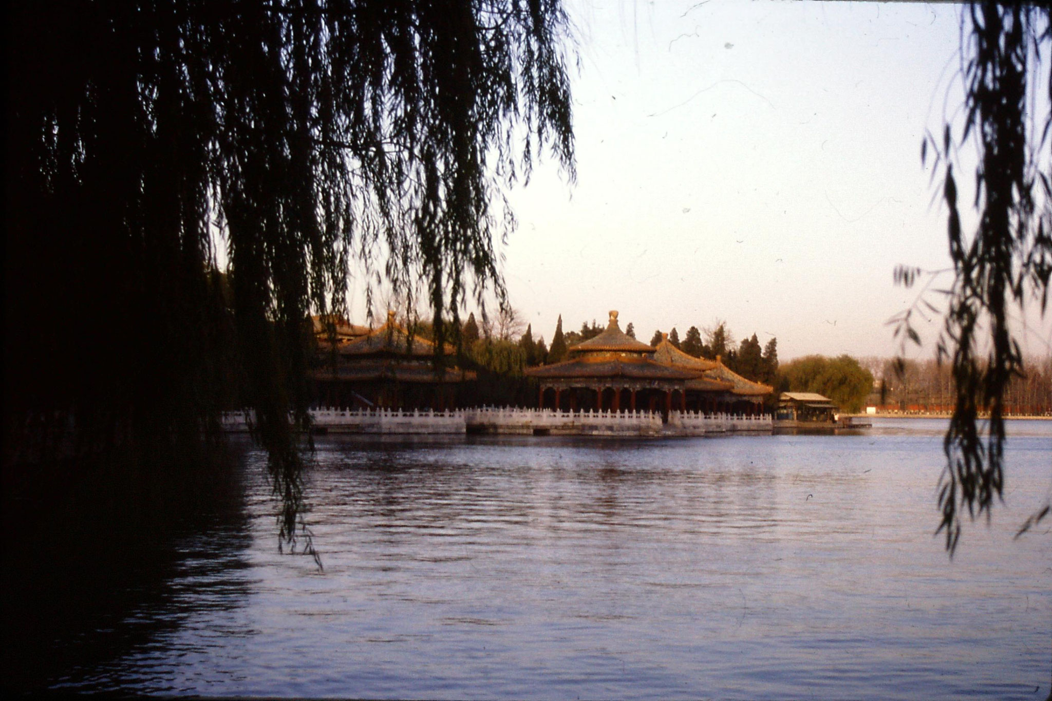 26/11/1988: 9:Beihai Park