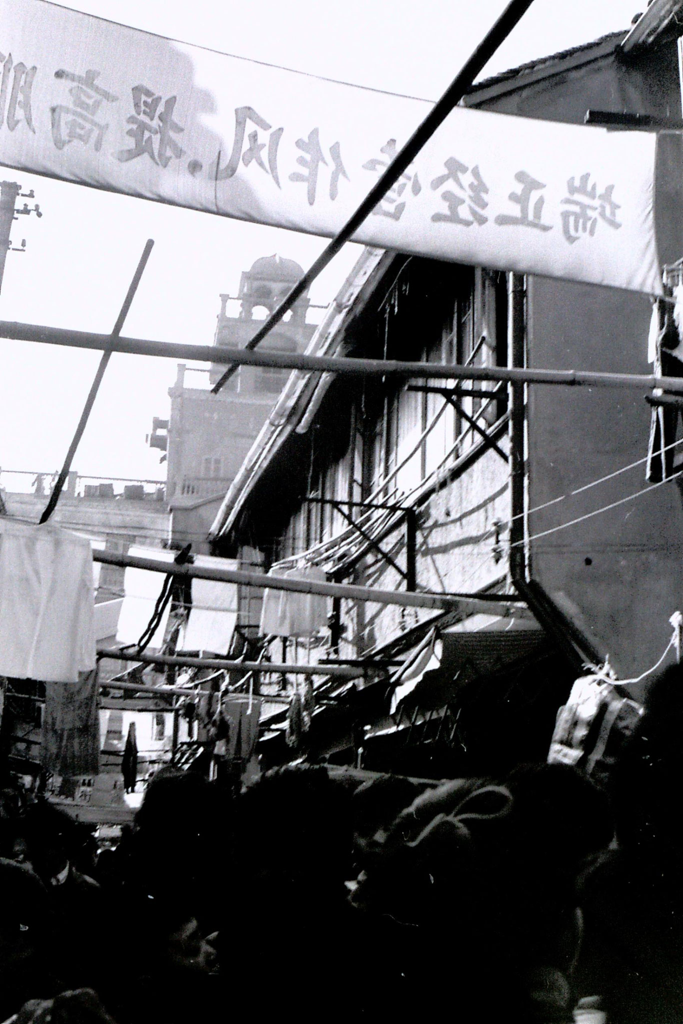 10/2/1989: 34: Shanghai: bazaar