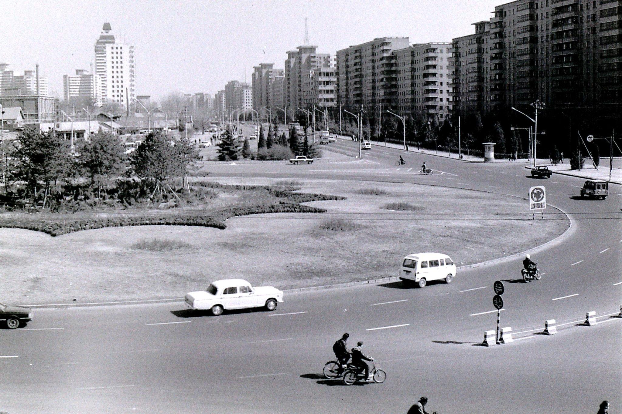 11/3/1989: 1: Beijing
