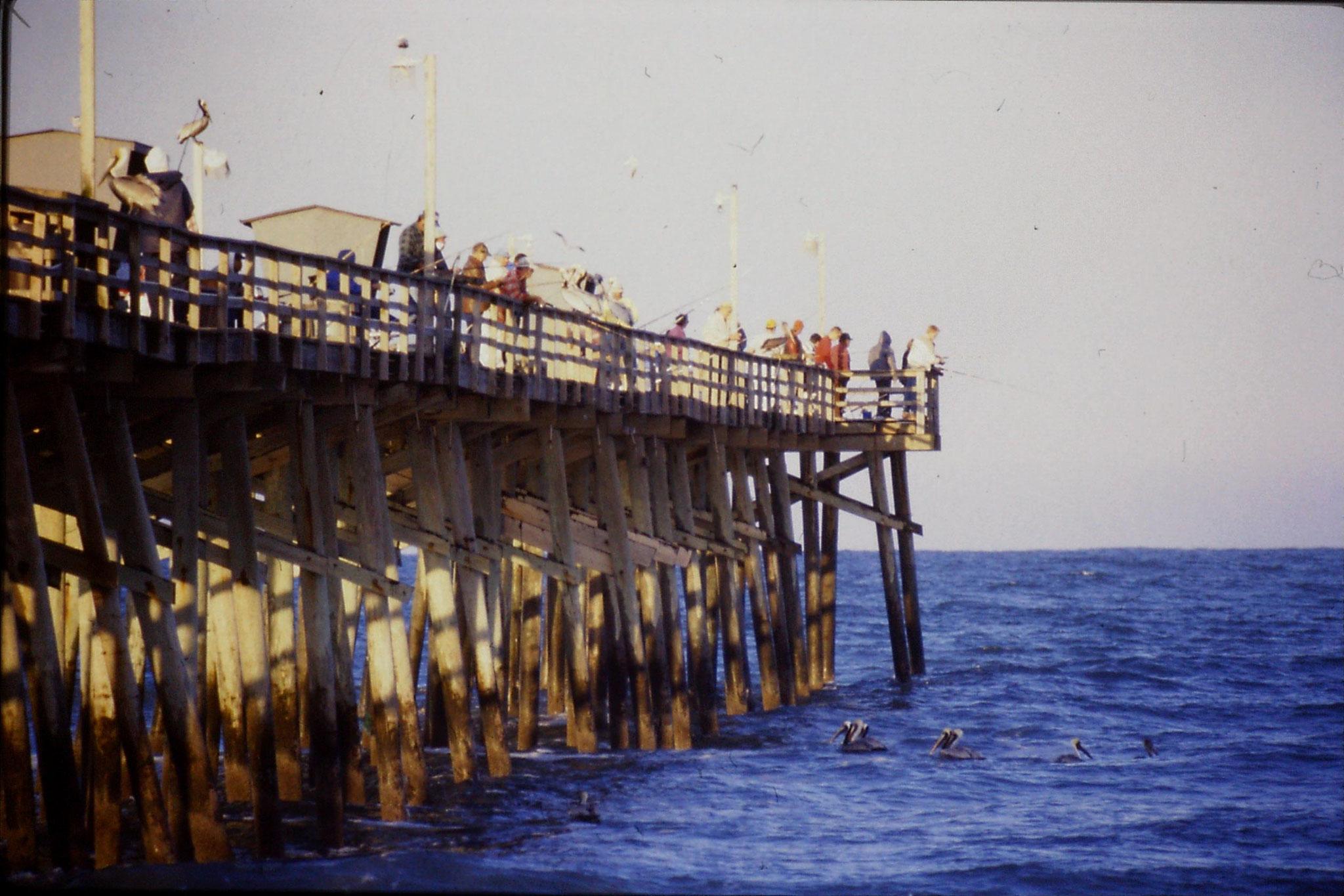 12/3/1991: 12: St Augustine Beach