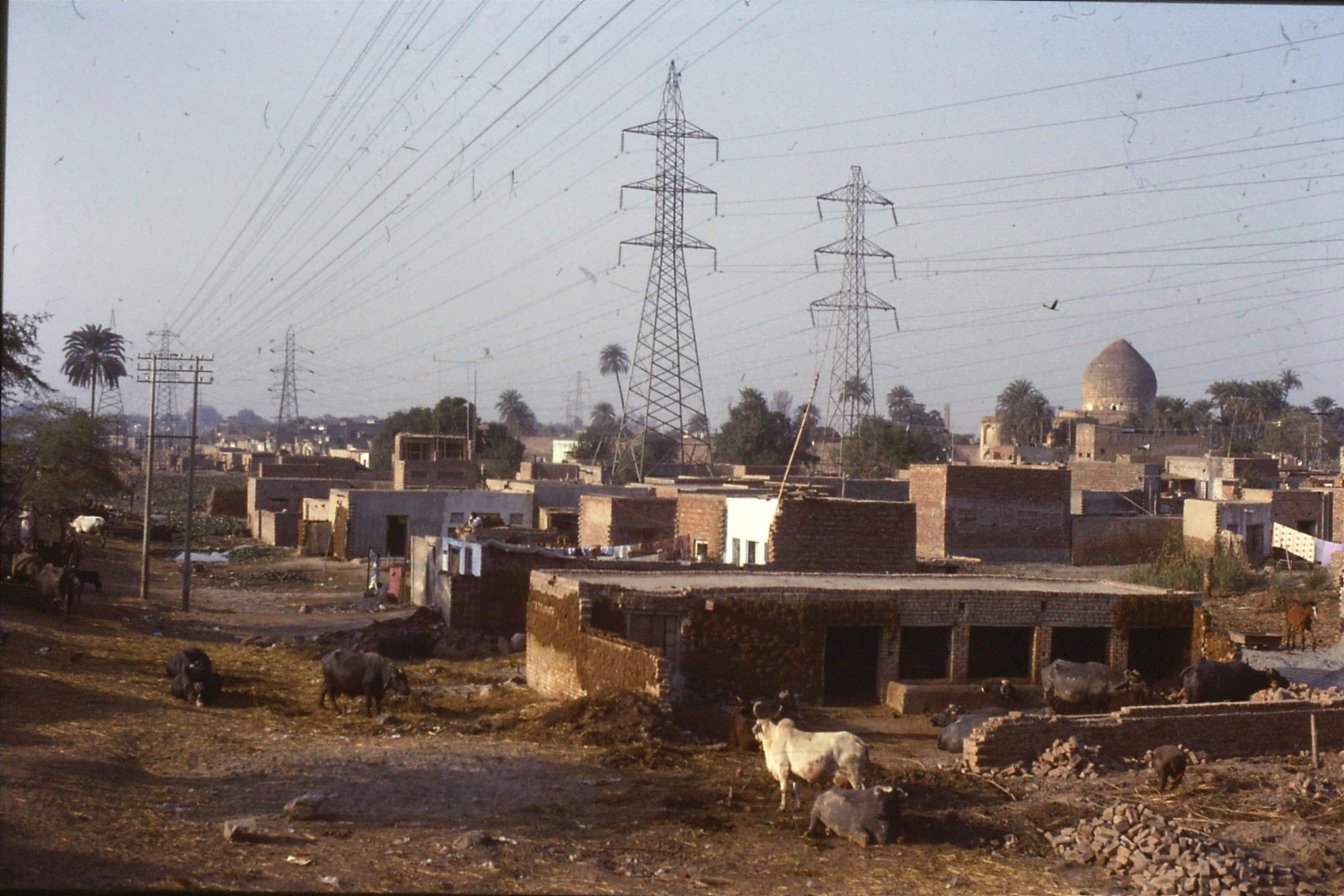 10/11/1989: 2: Lahore