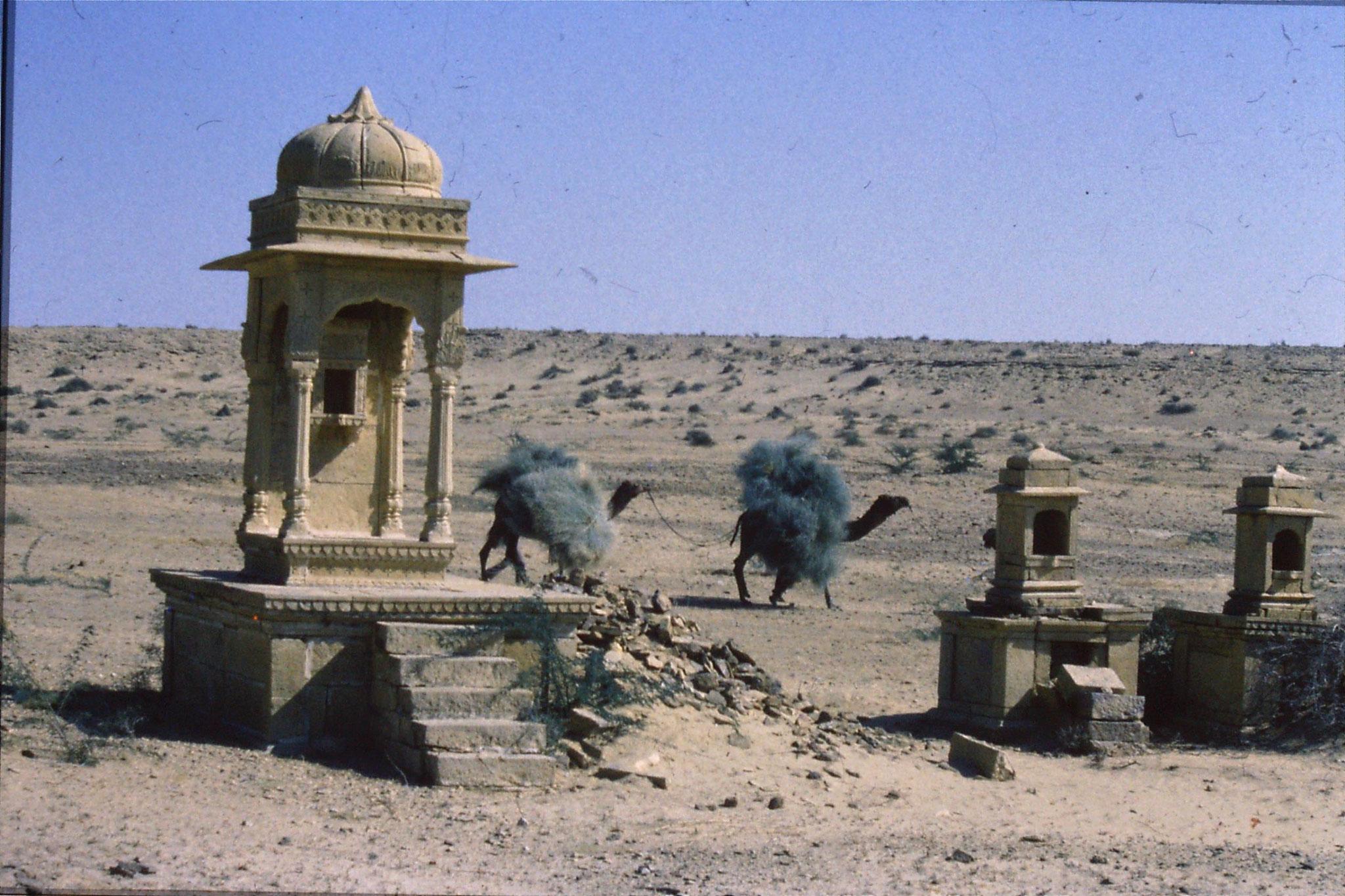 30/11/1989: 18: Jaisalmer