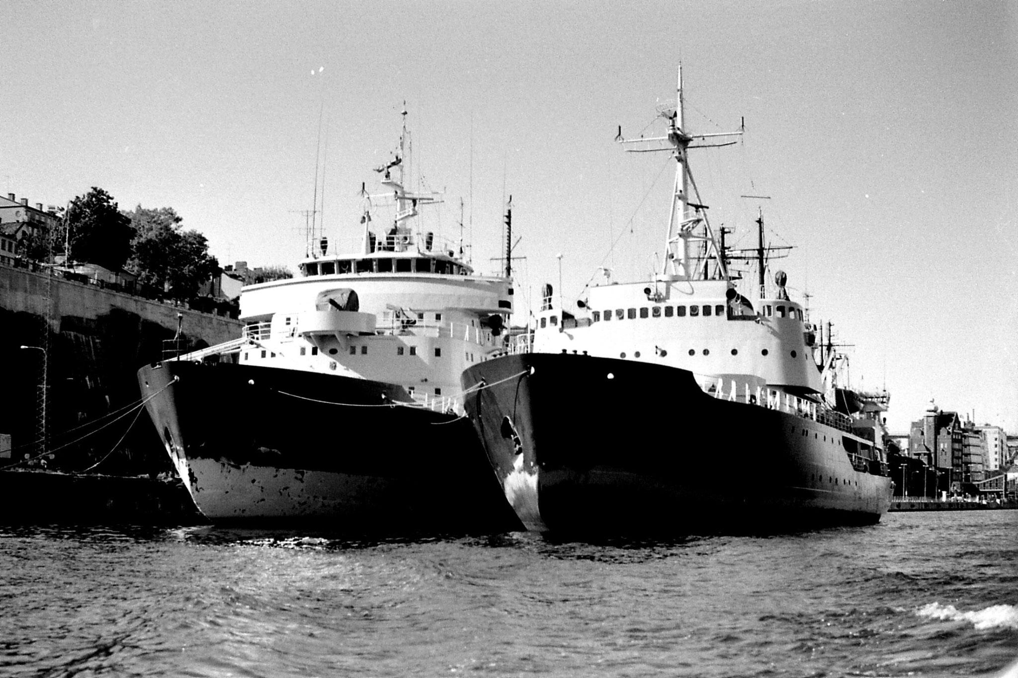 7/9/1988: 33: icebreakers