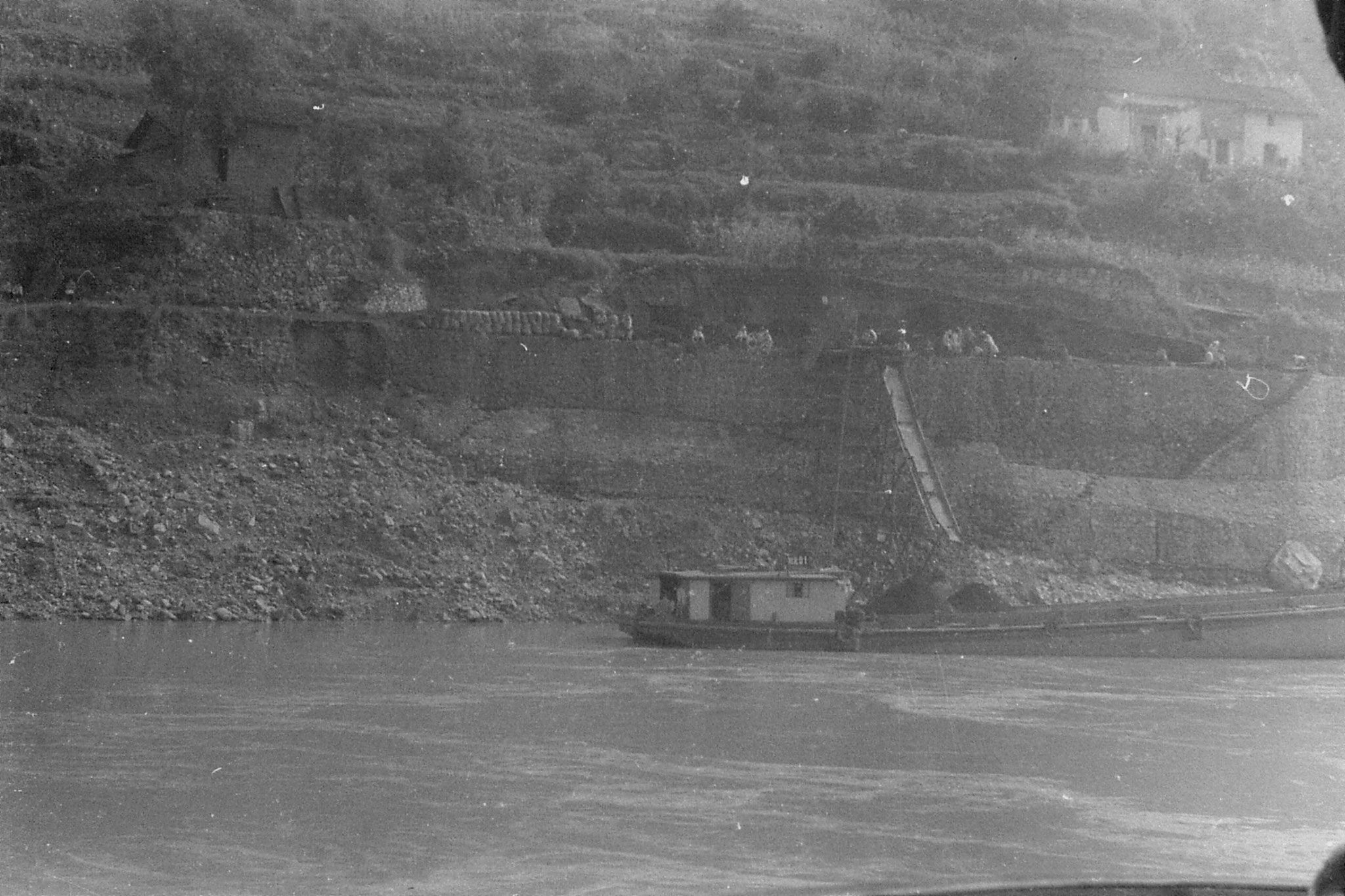 10/8/1989: 31:  Three Gorges