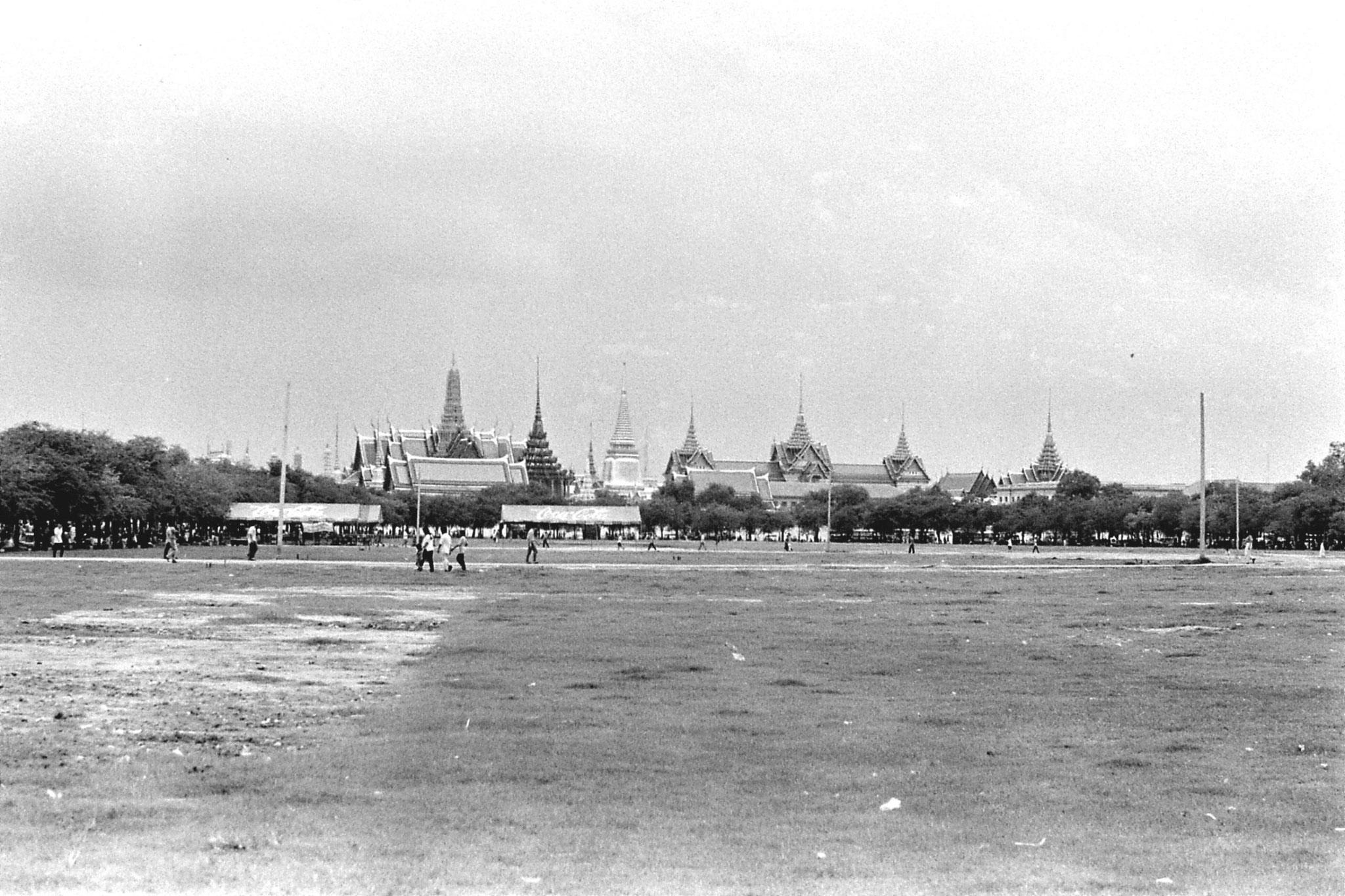 17/6/1990: 28: Royal Palace