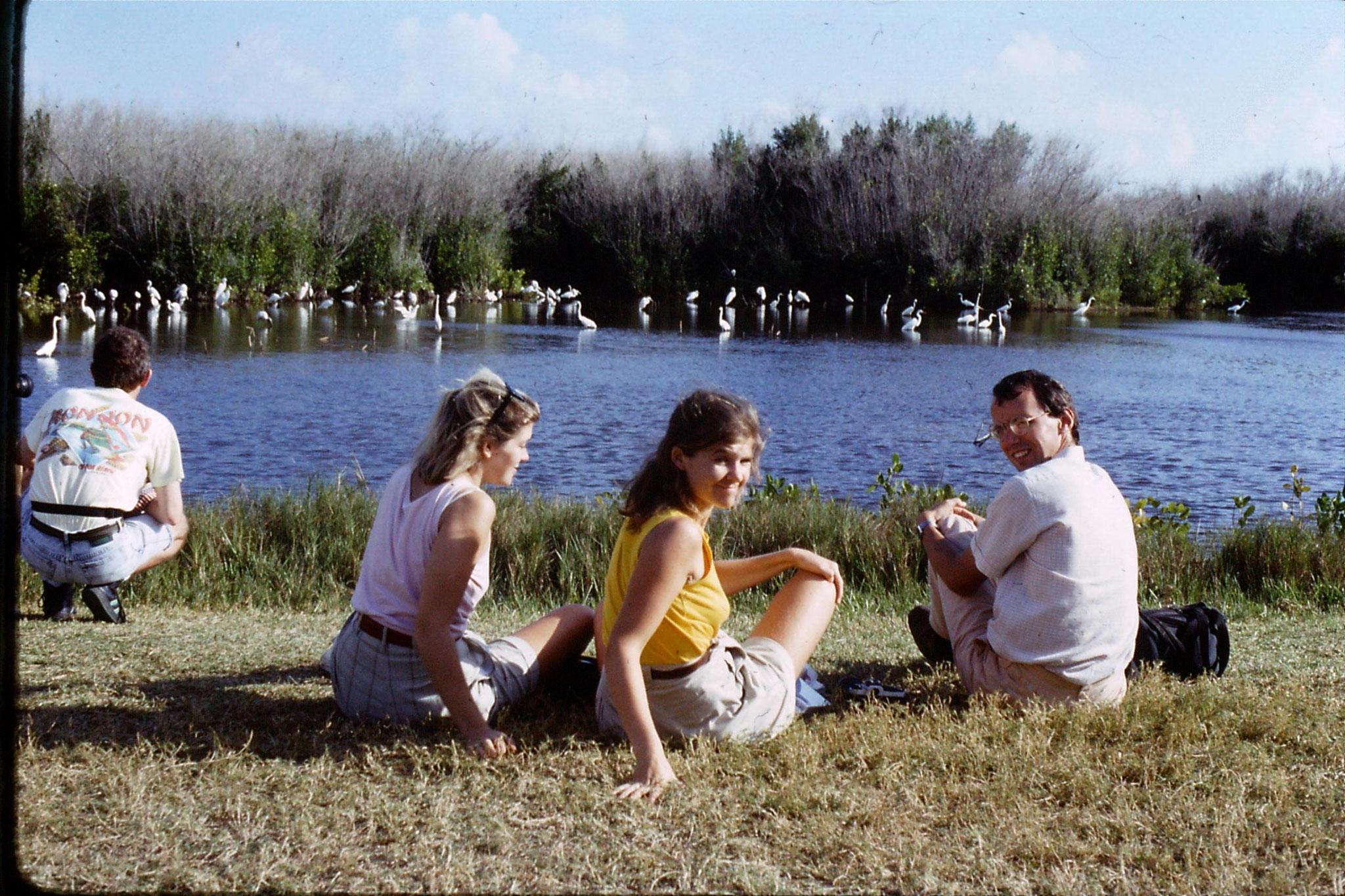 21/12/1990: 12: Everglades, A, C and R