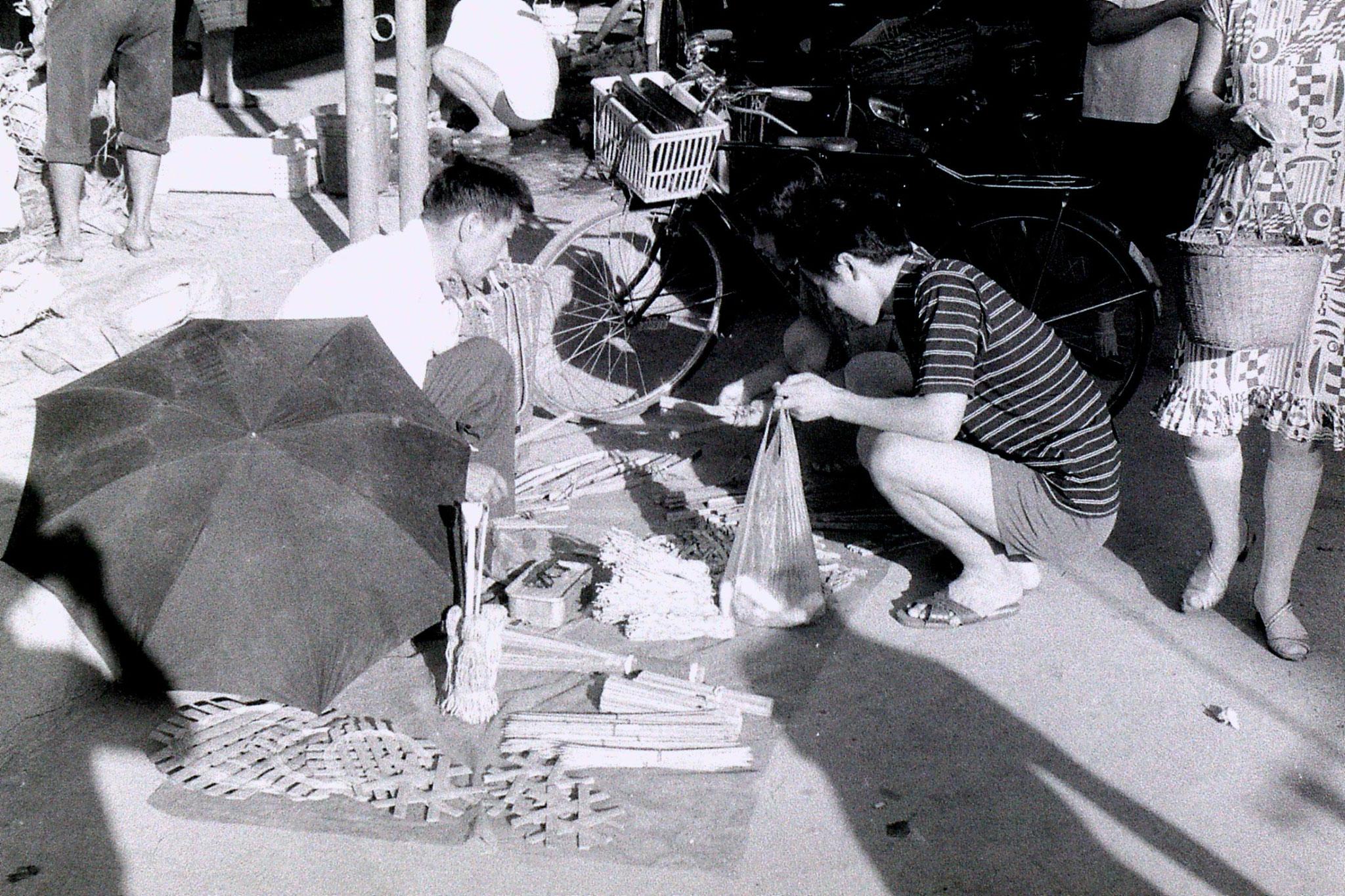 19/7/1989: 33: Zheda Free market