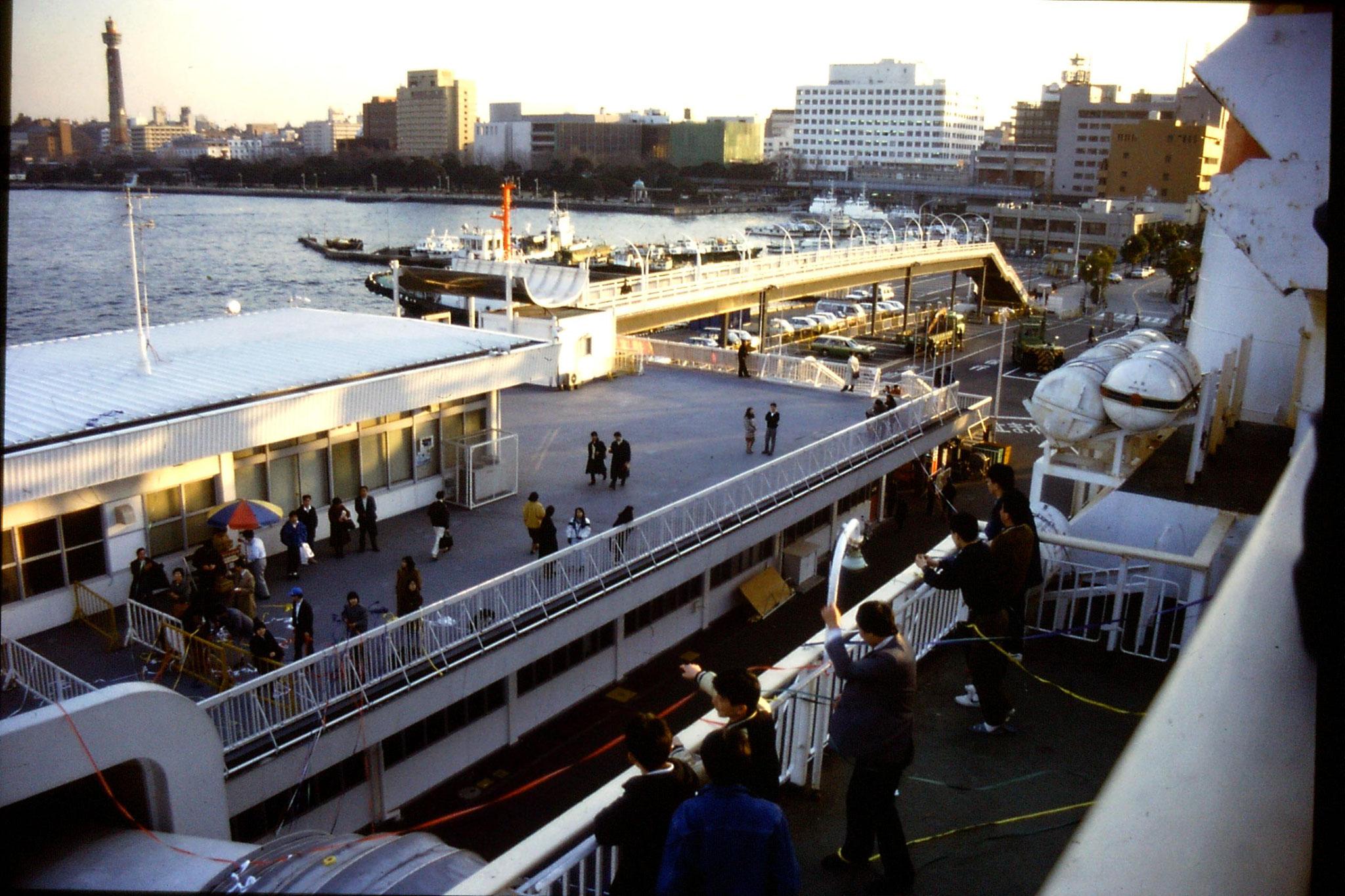 6/2/1989: 224 Yokohama quay