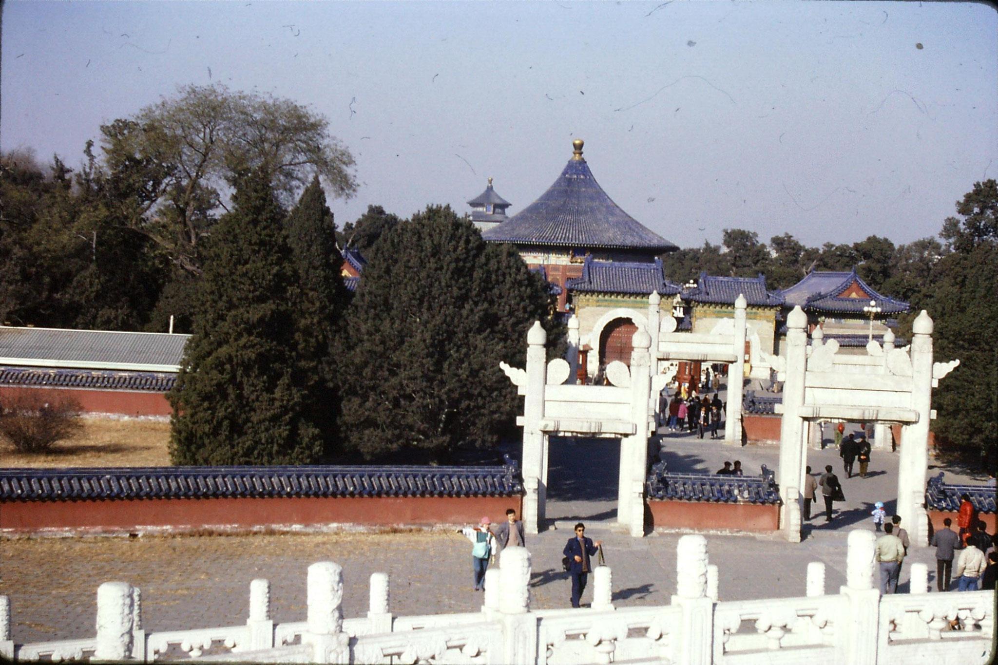 2/12/1988: 15: Tiantan Park
