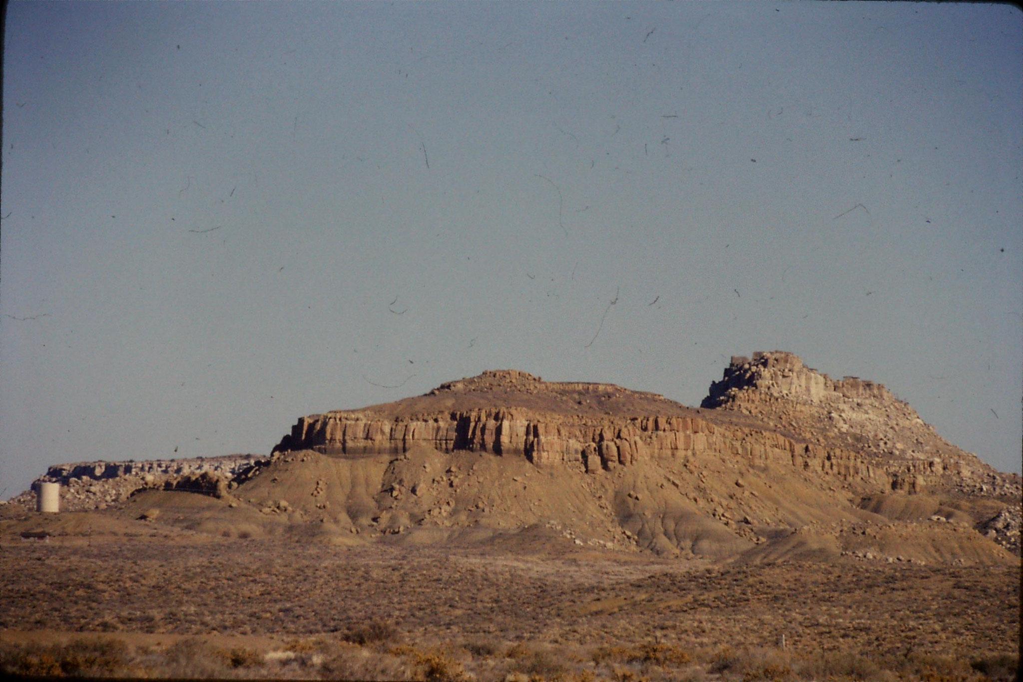 14/12/1990: 16: First mesa
