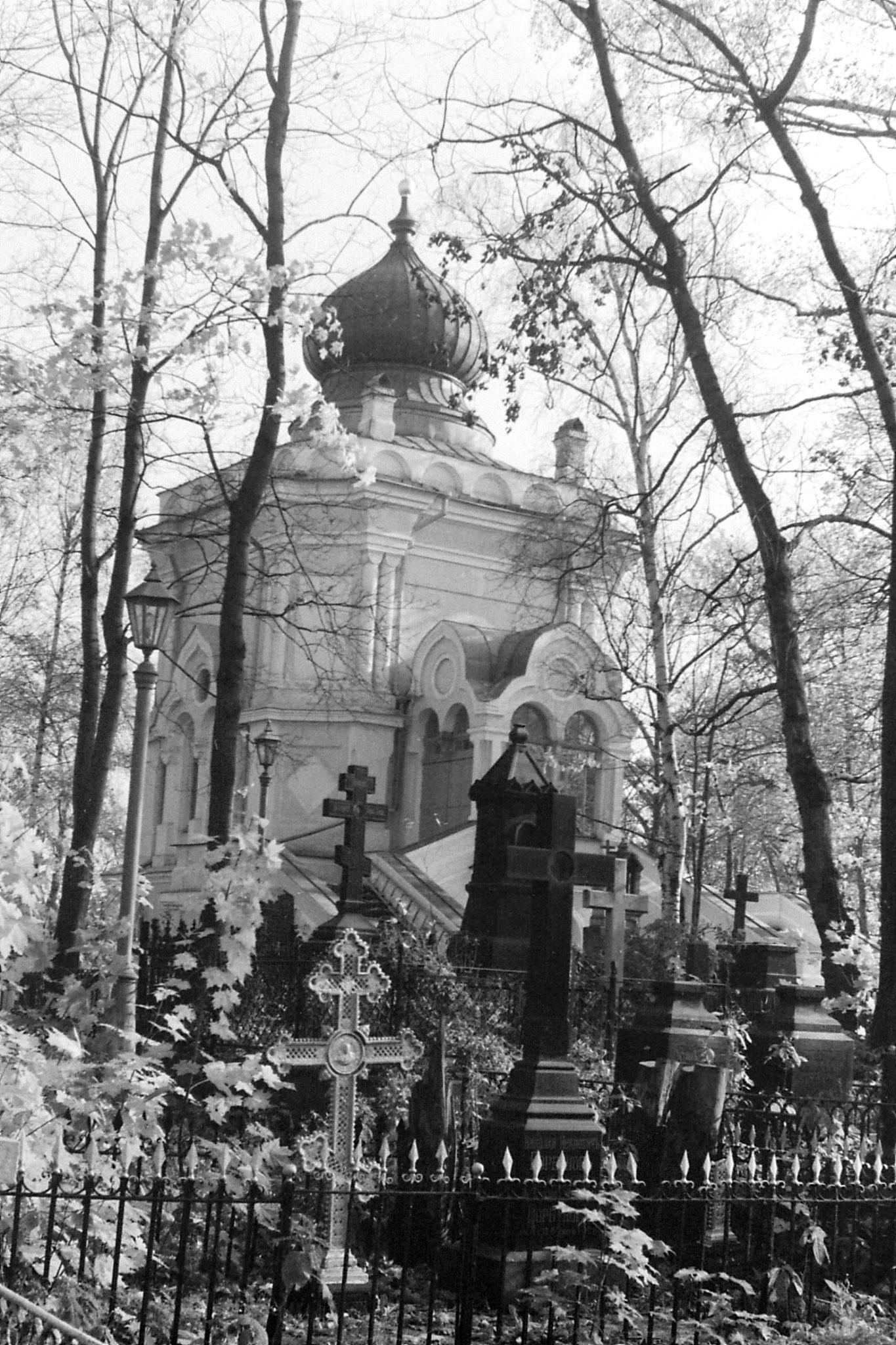14/10/1988: 22: monastery