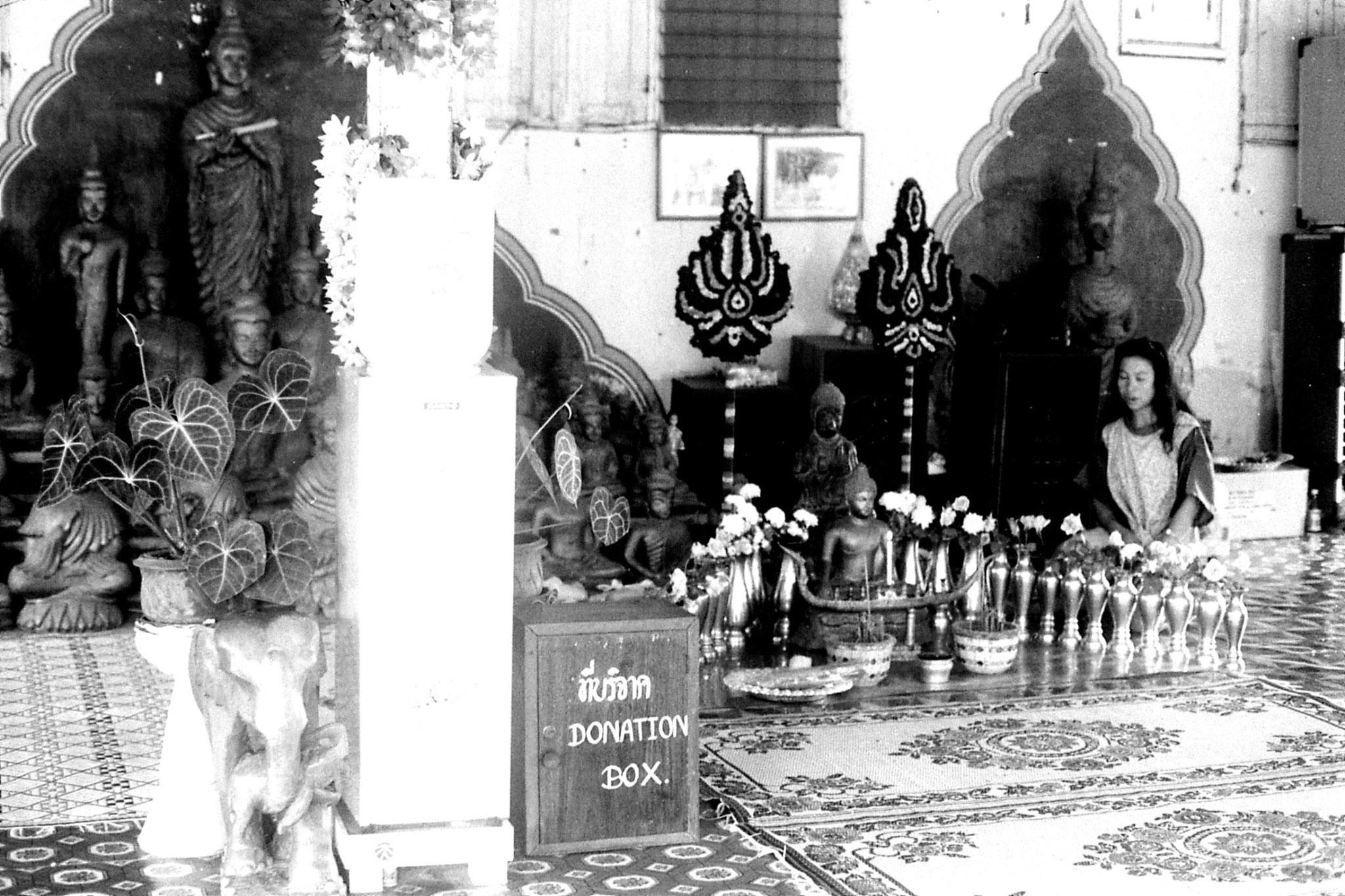 30/5/1990: 18: Nong Khai Wat Kaeg
