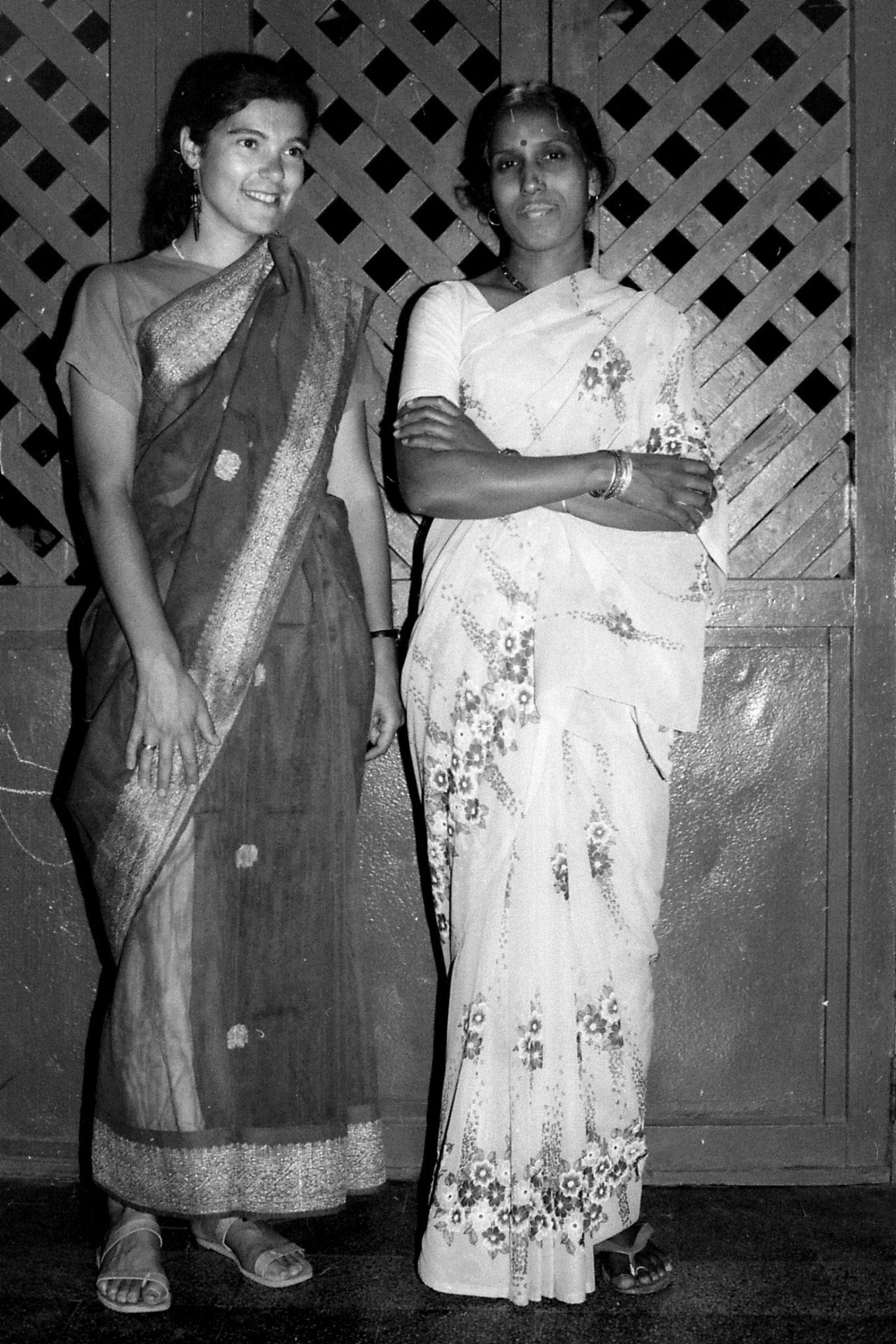 11/12/1989: 25: Chourasia family