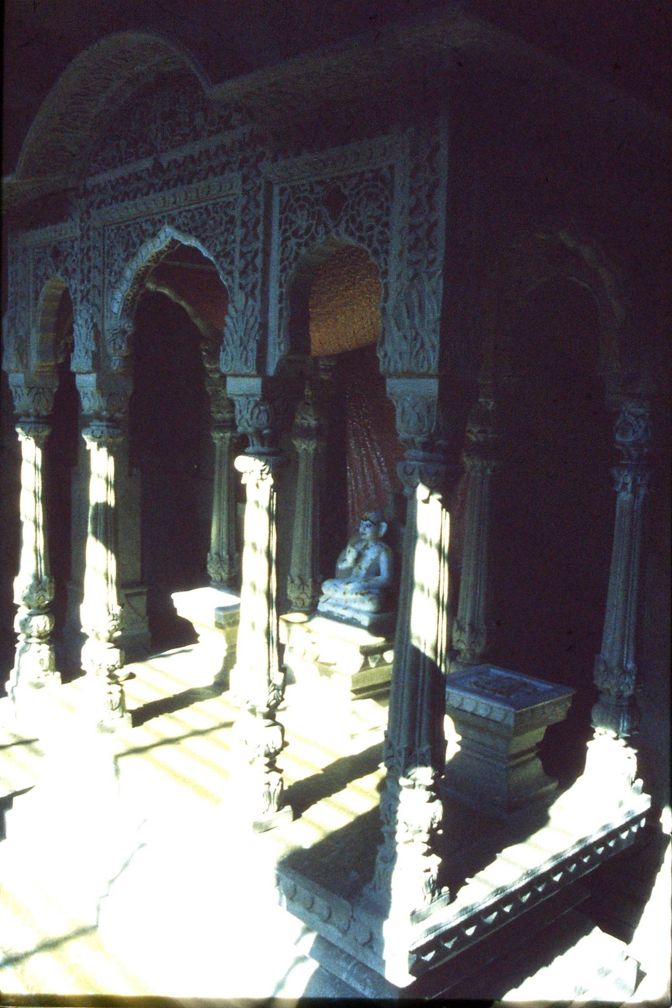 2/12/1989: 28: Jaisalmer Jain Temple