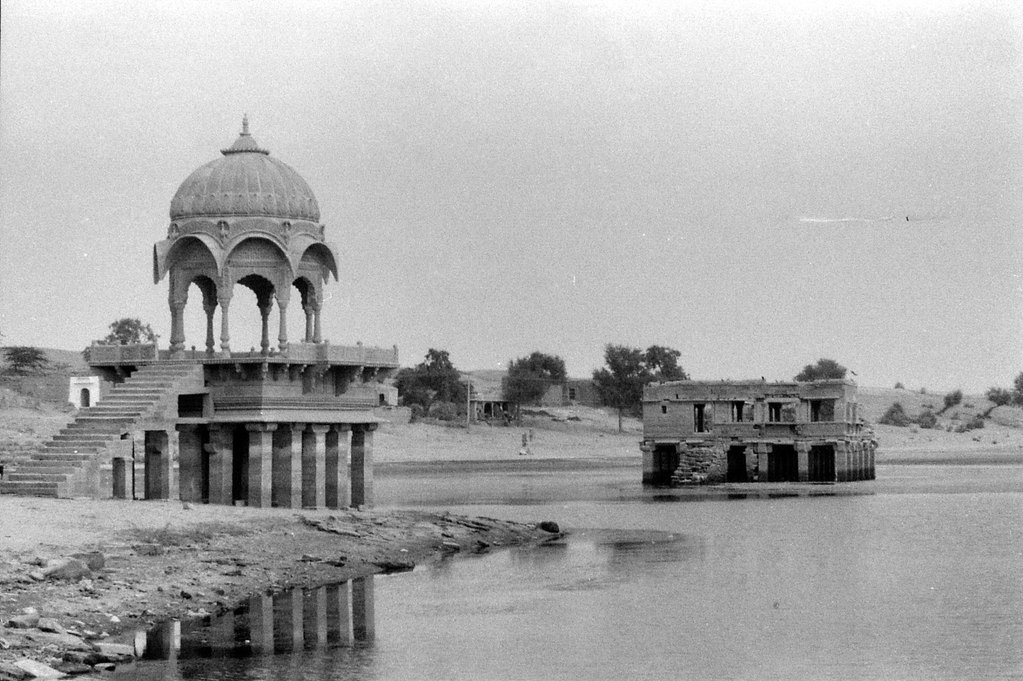 1/12/1989: 5: Jaisalmer