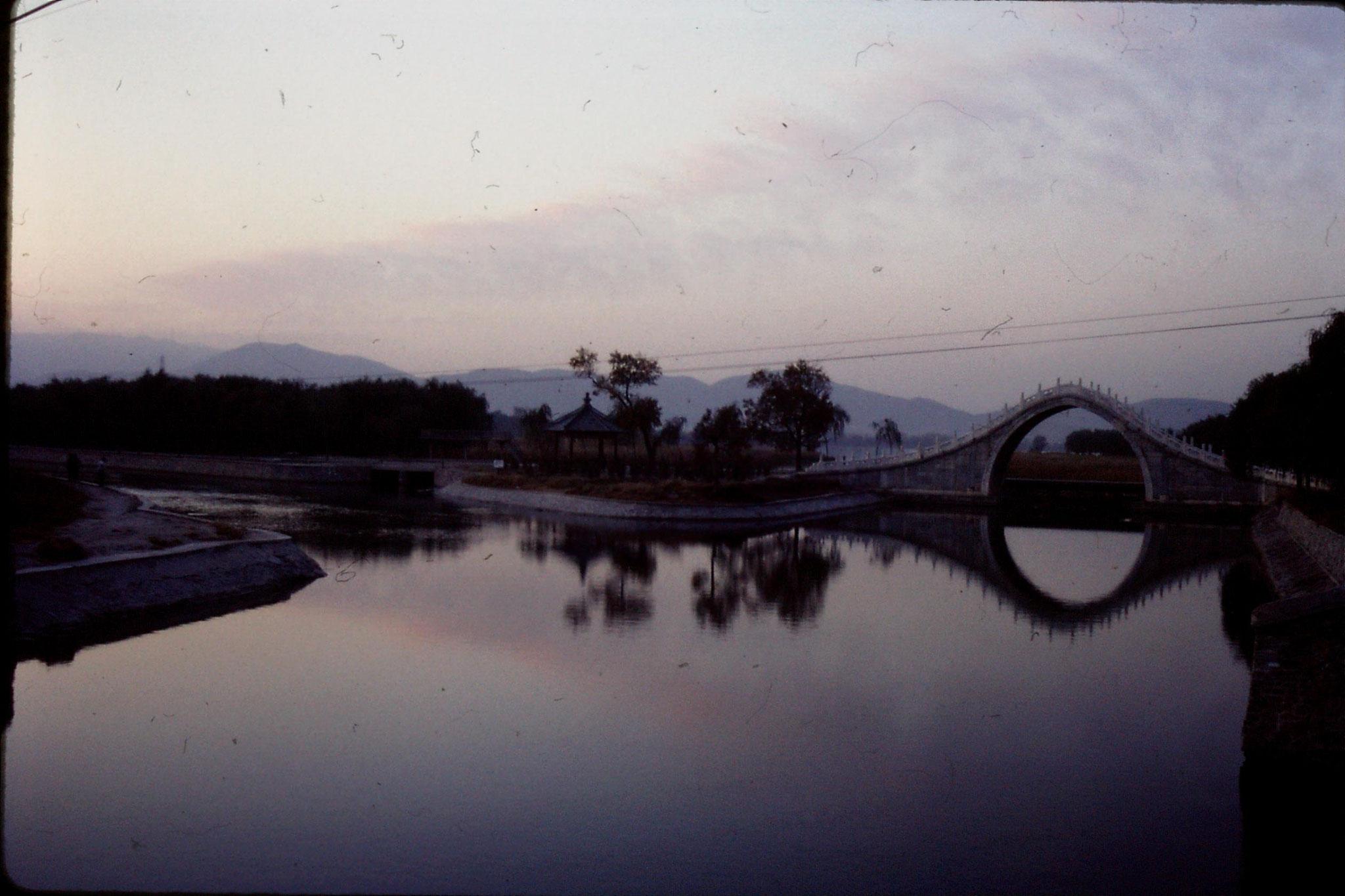 3/11/1988: 19: Summer Palace park