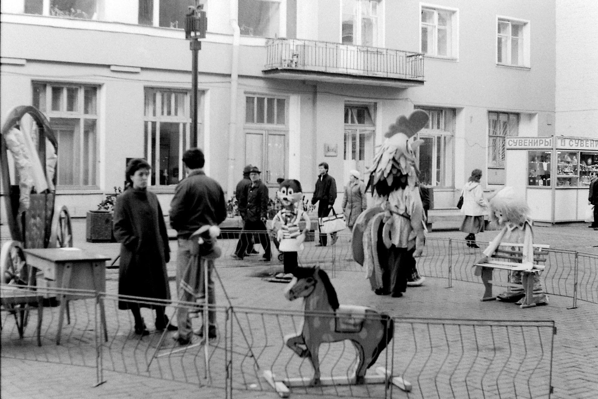 18/10/1988: 15: Children's photographer