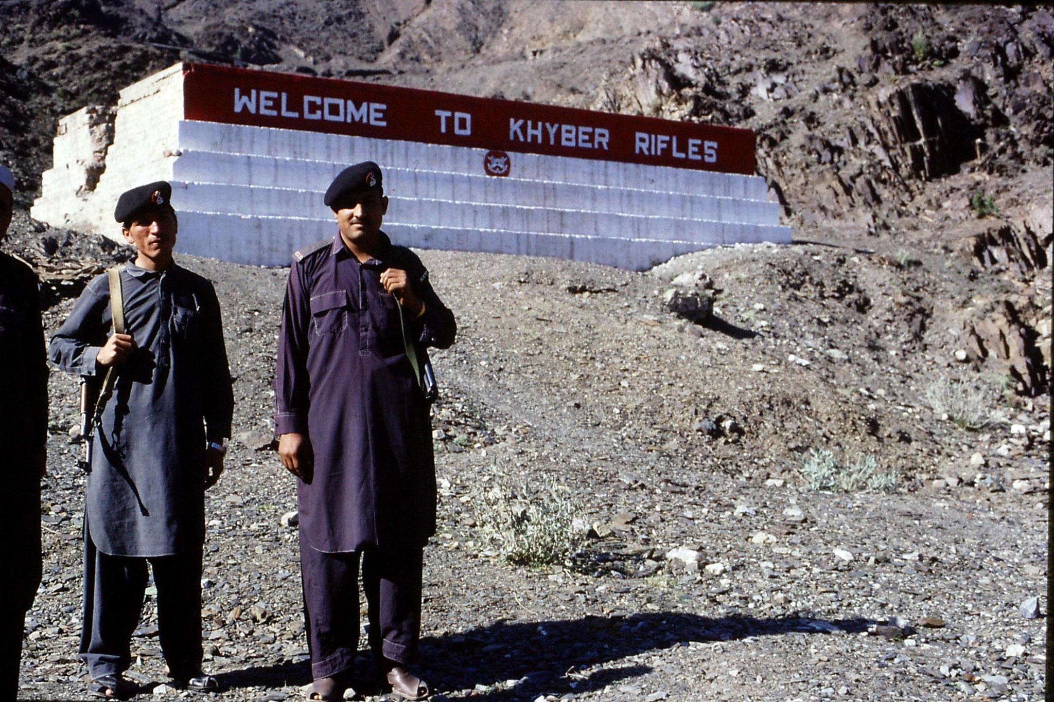 6/11/1989: 19: Khyber Pass