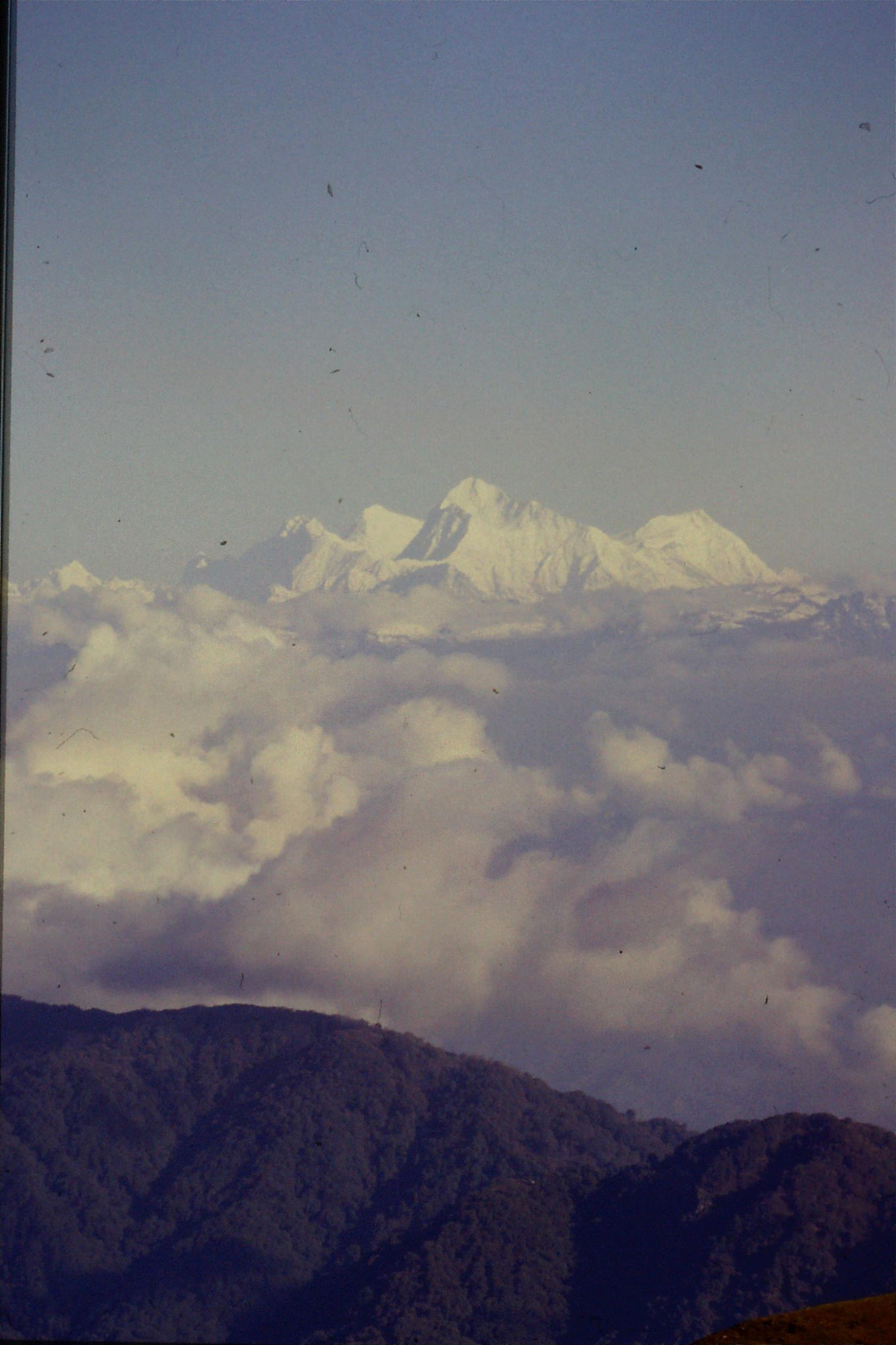 8/5/1990: 25: Everest group