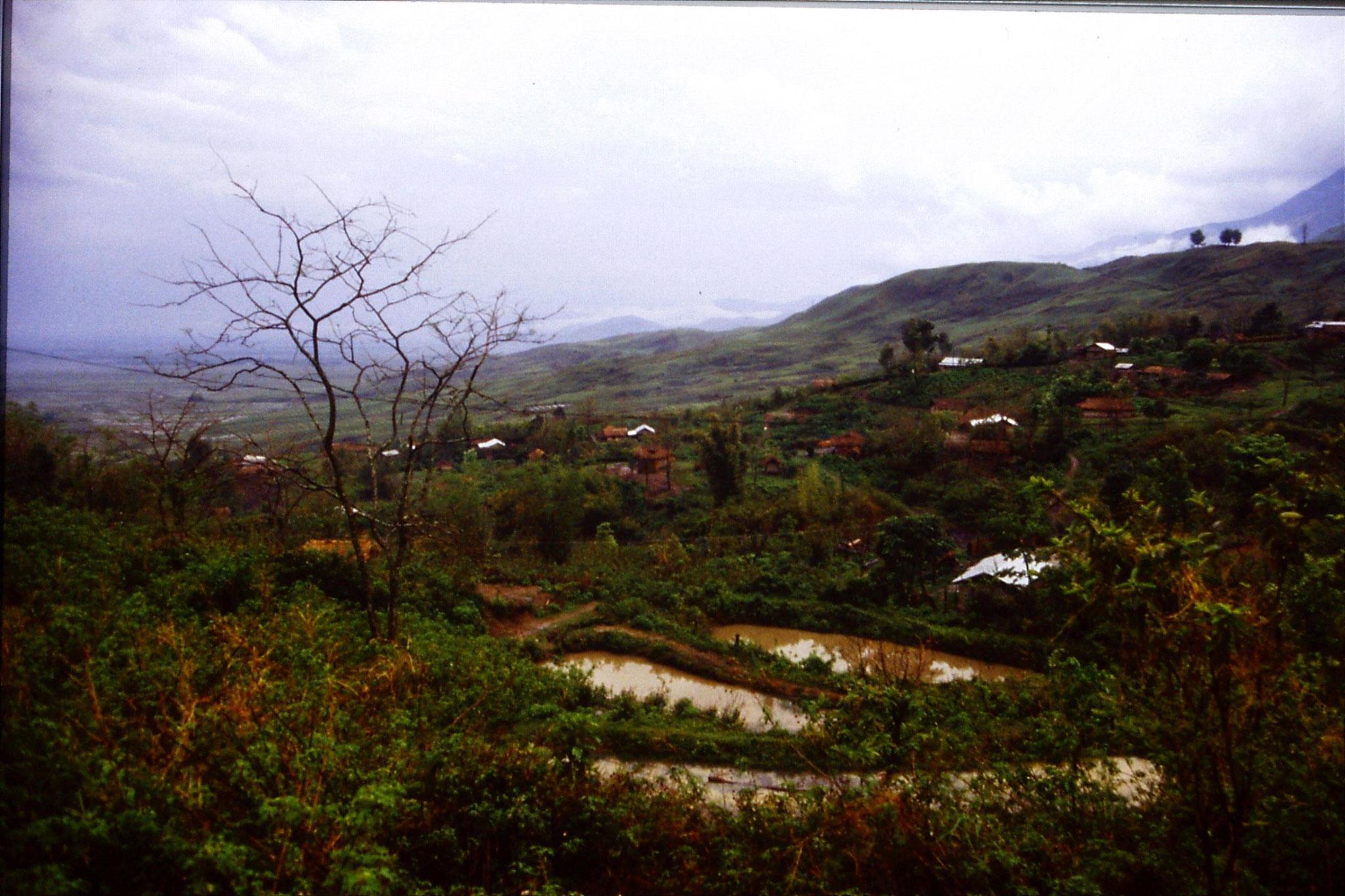 113/31: Makhran village