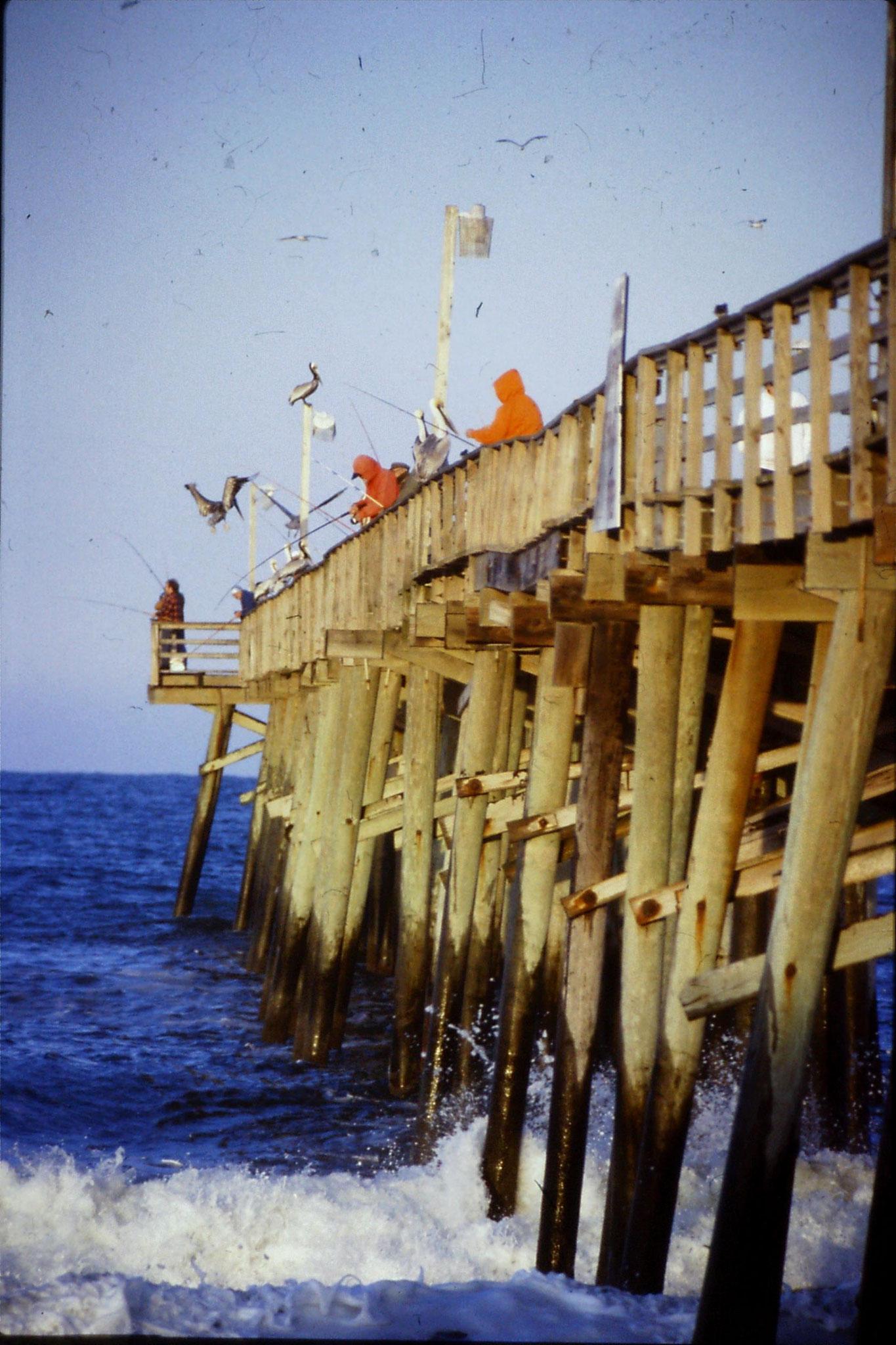 12/3/1991: 11: St Augustine Beach