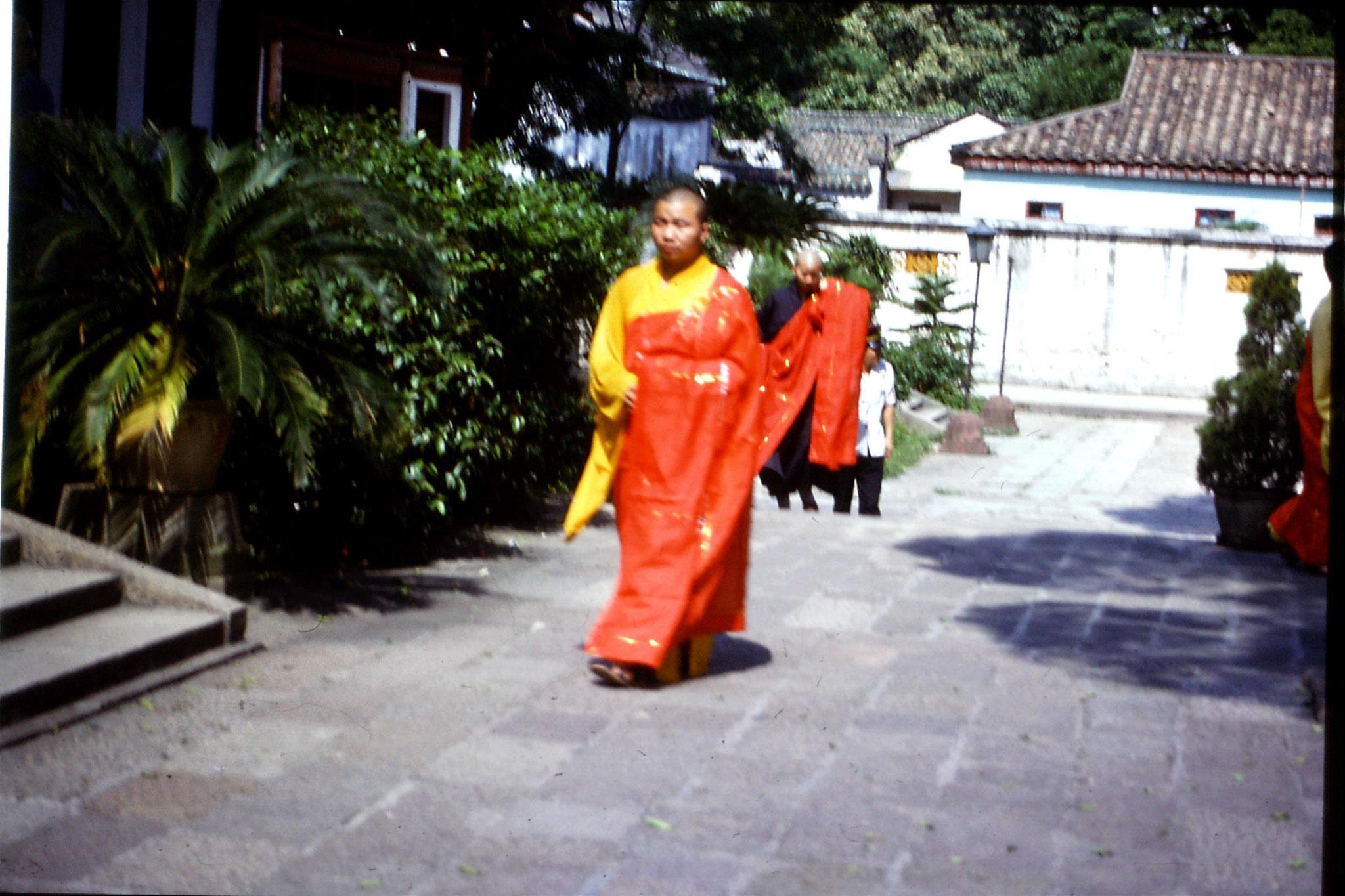 18/5/1989: 36: Guangzhou Six Banyan Temple