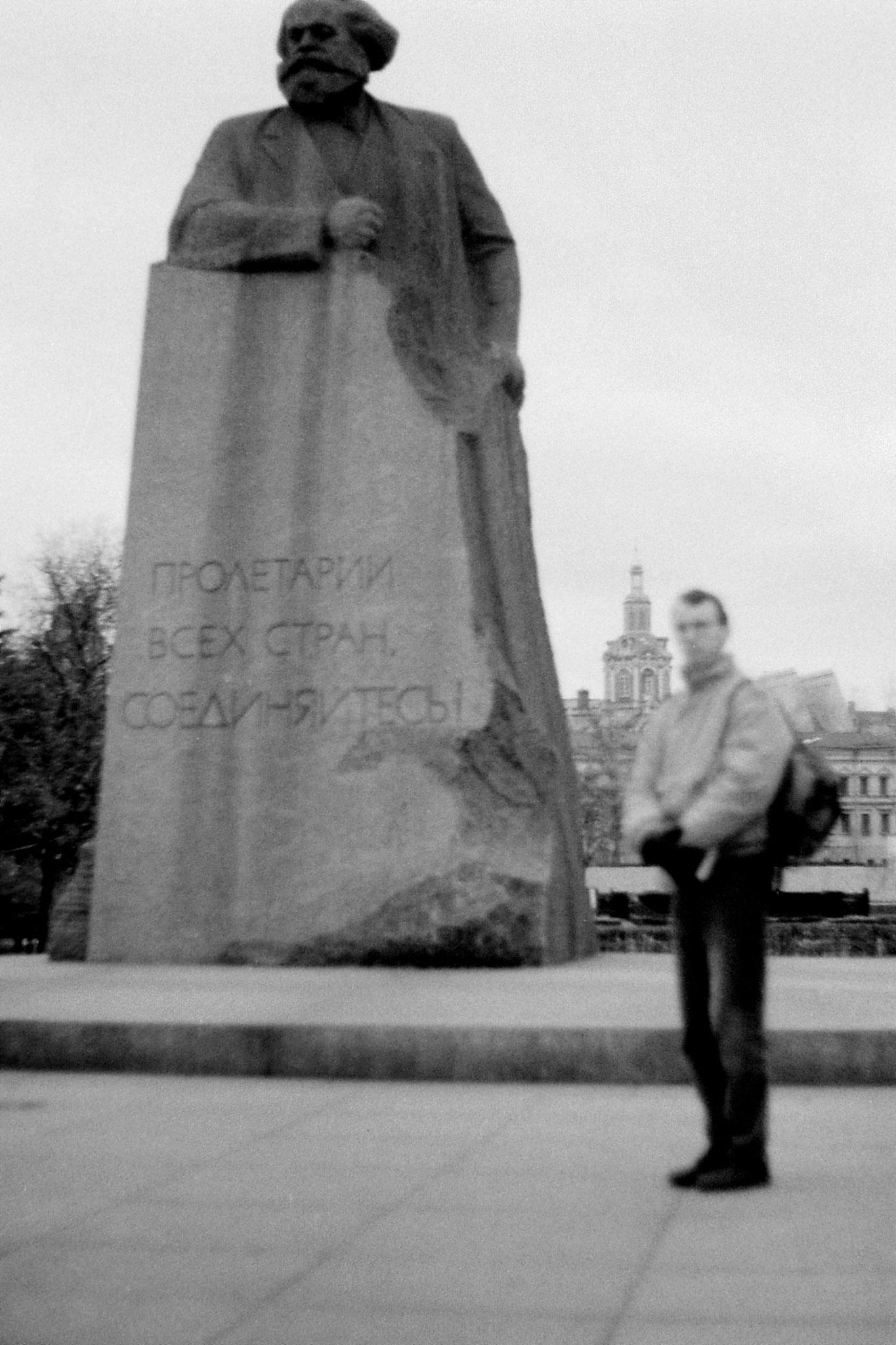 17/10/1988: 8: Marx