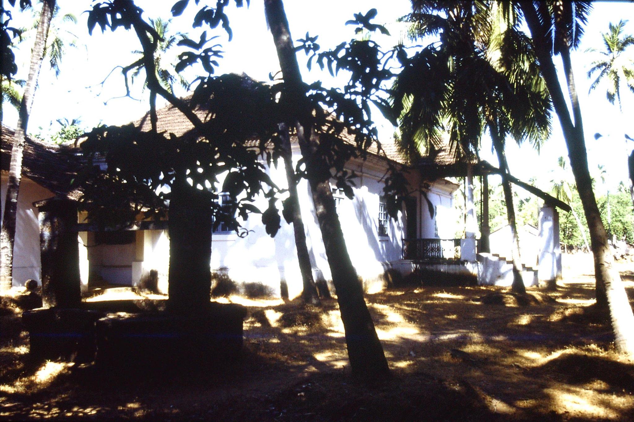 3/1/1990: 30: Candolim, Rodriguez villa and well