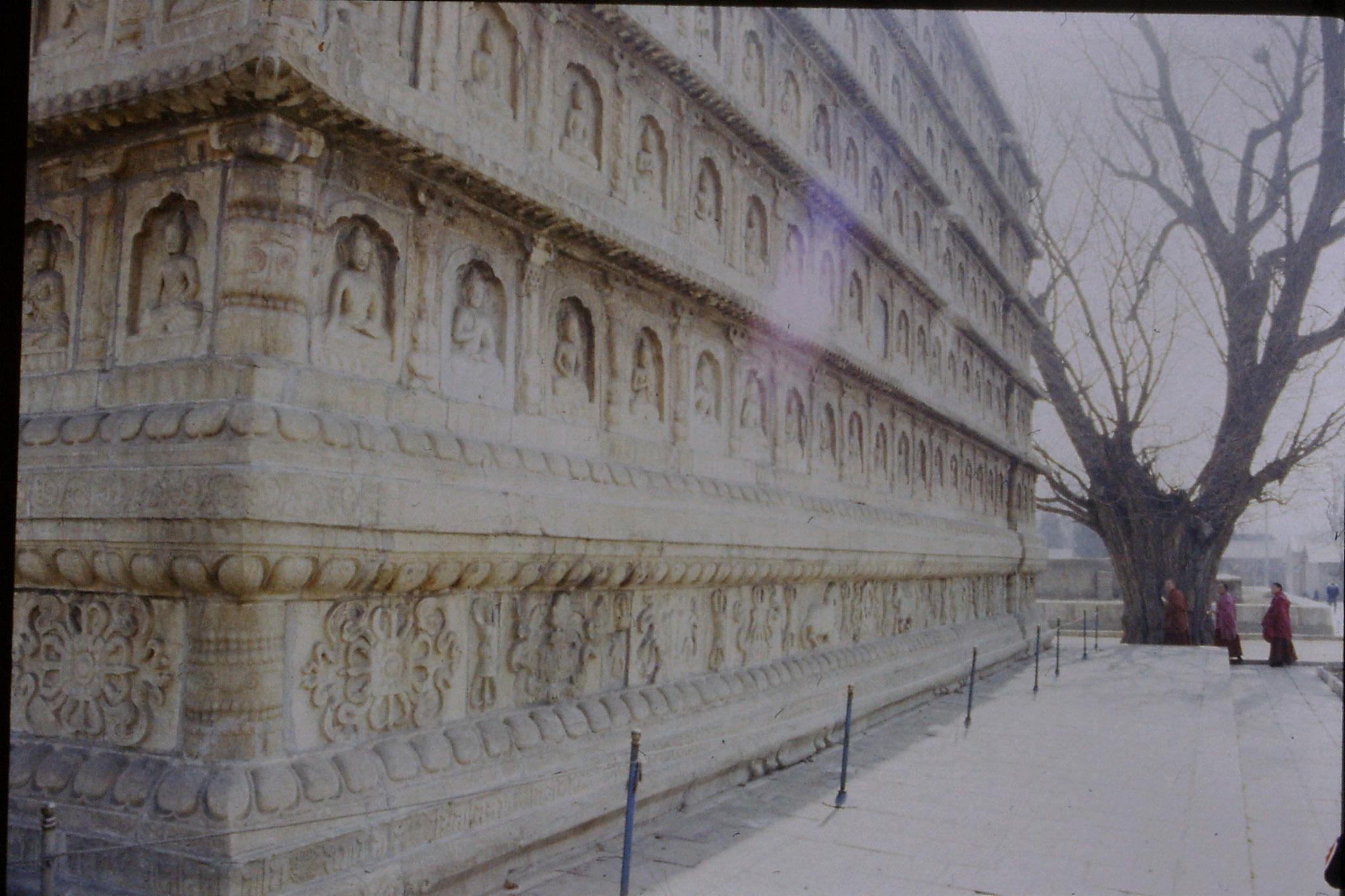 12/3/1989: 7: Beijing Wutasi temple