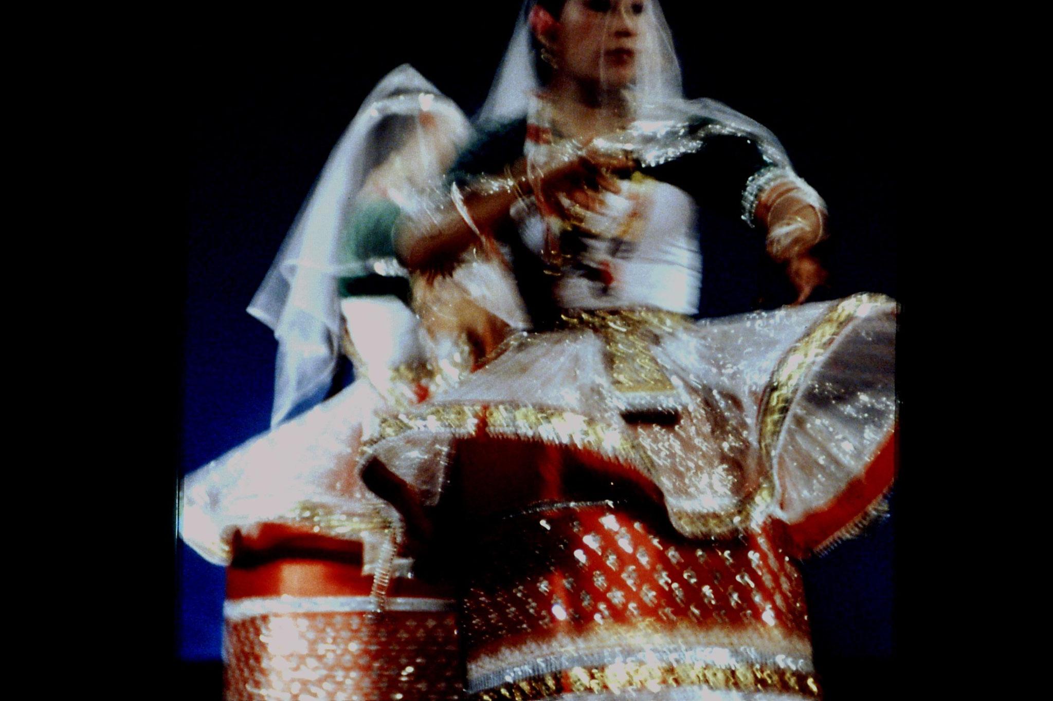 114/18: Imphal - Nehru Manipur Dance Academy show
