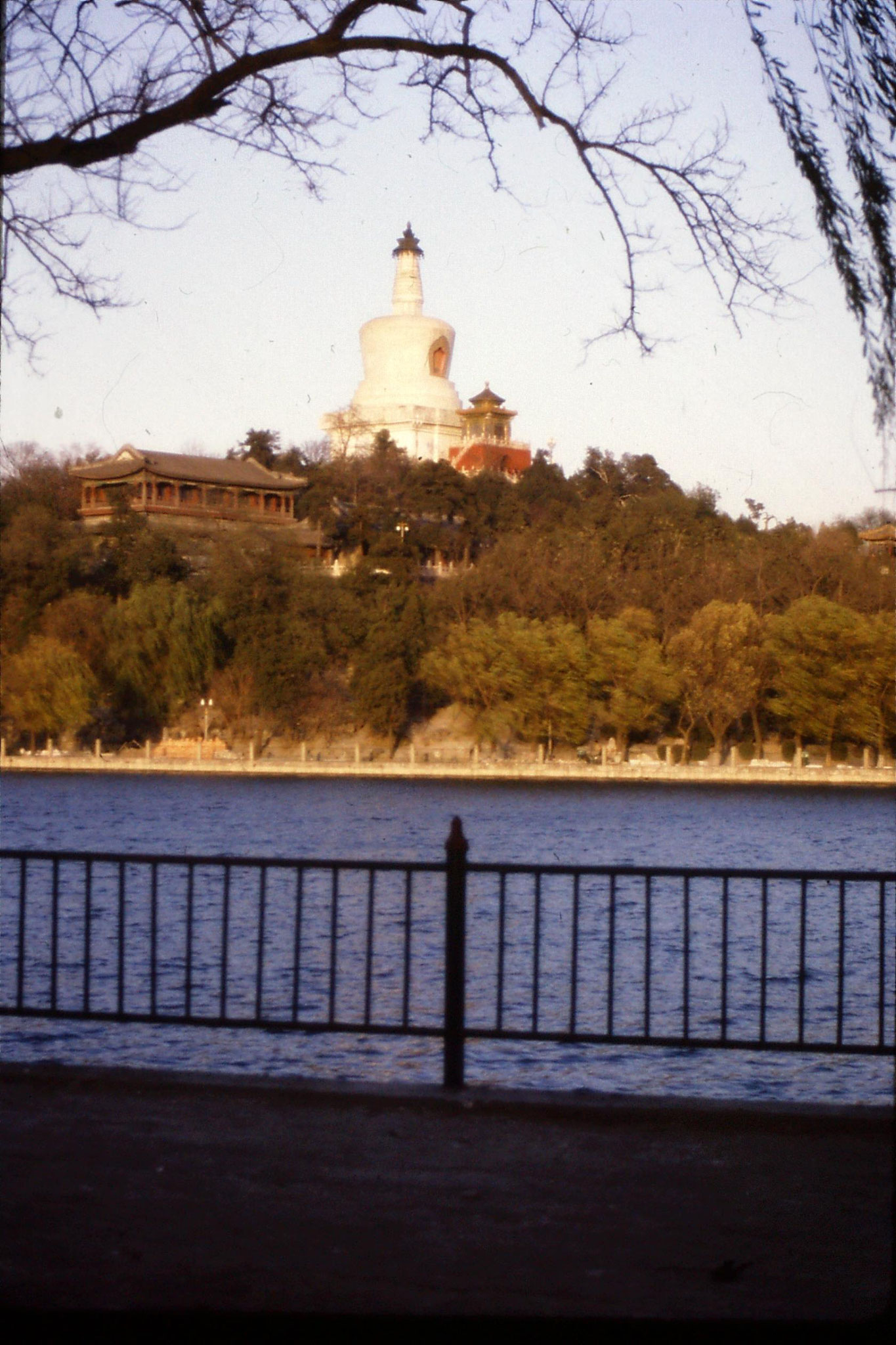 26/11/1988: 8:Beihai Park