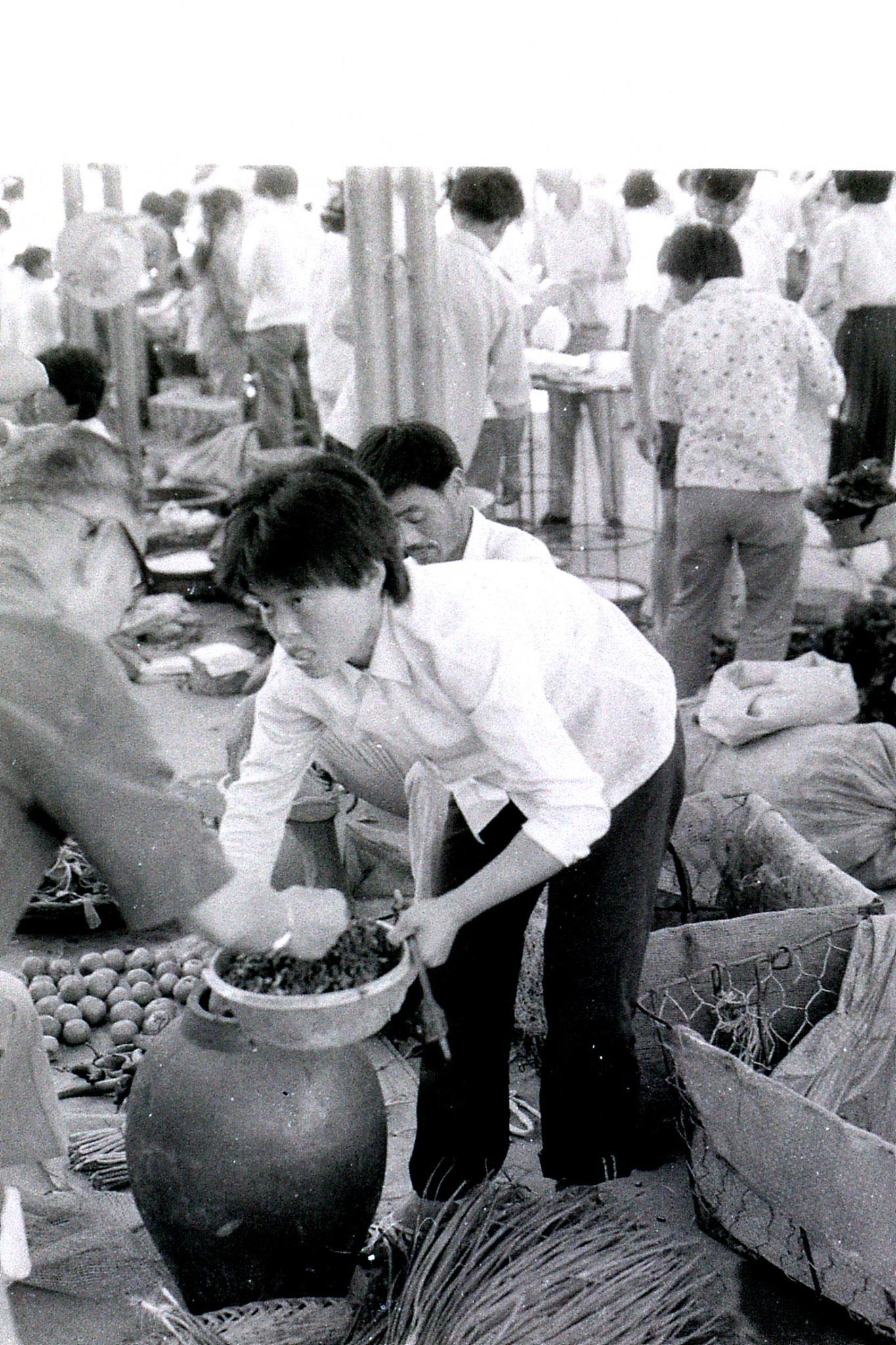 19/7/1989: 17: Zheda Free market