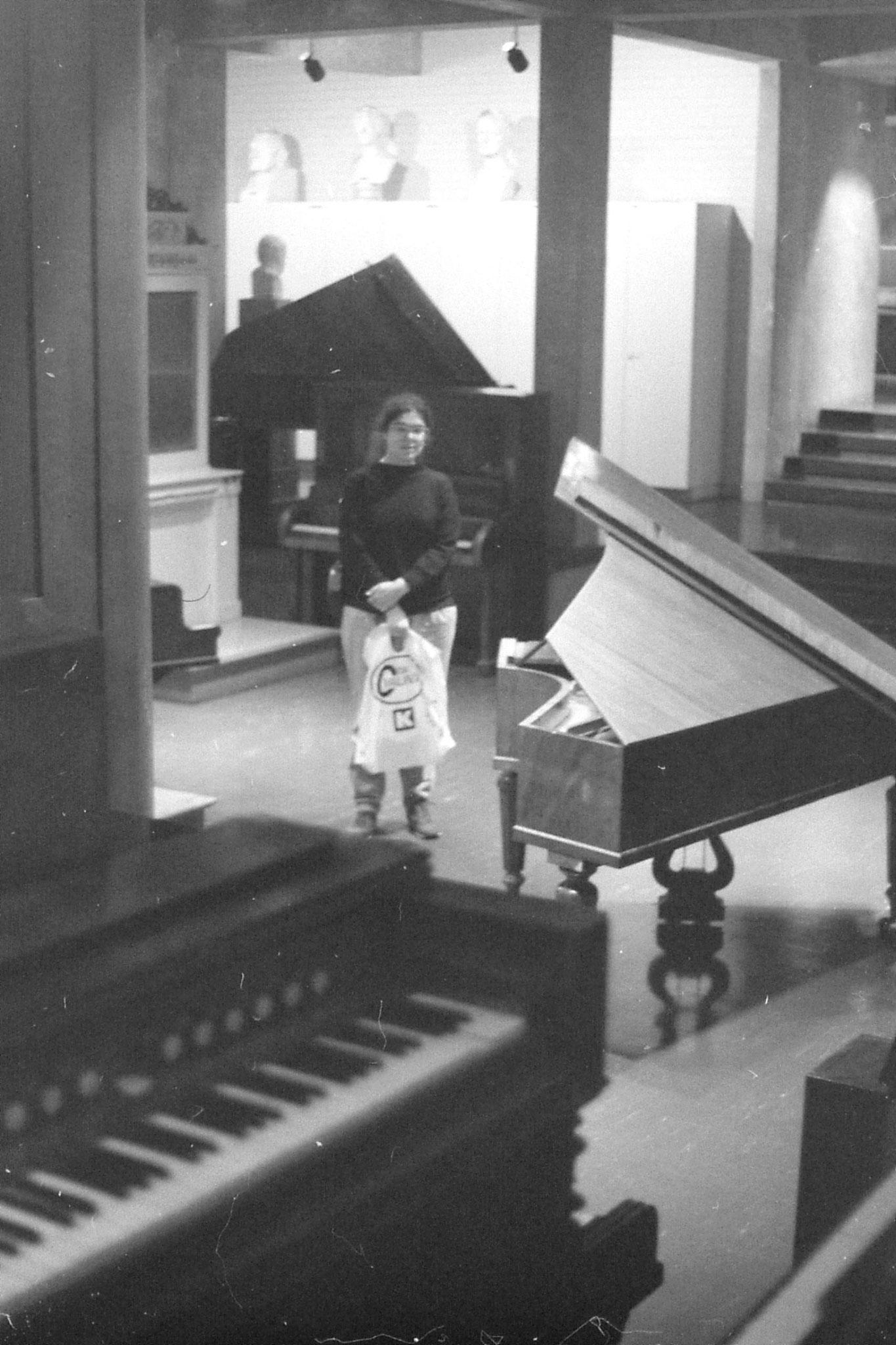 7/10/1988: 30: Sibelius museum, Turku