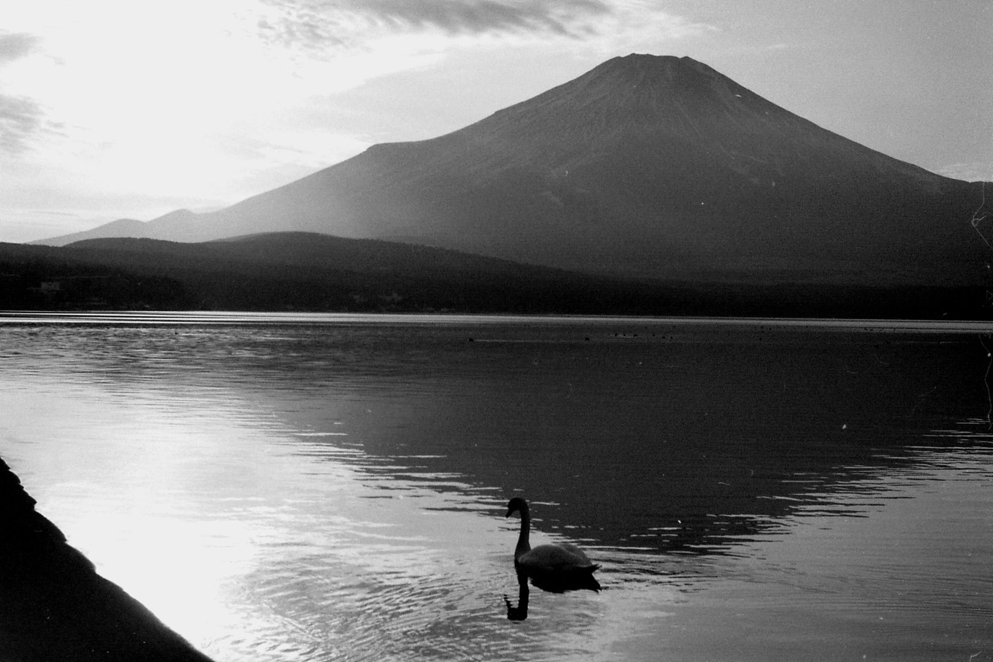29/12/1988: 29: Mt Fuji and Five Lakes area
