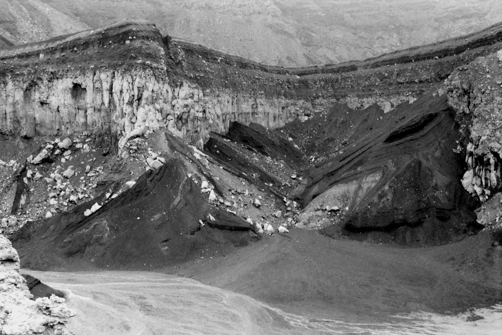 22/1/1989: 13: Aso volcano