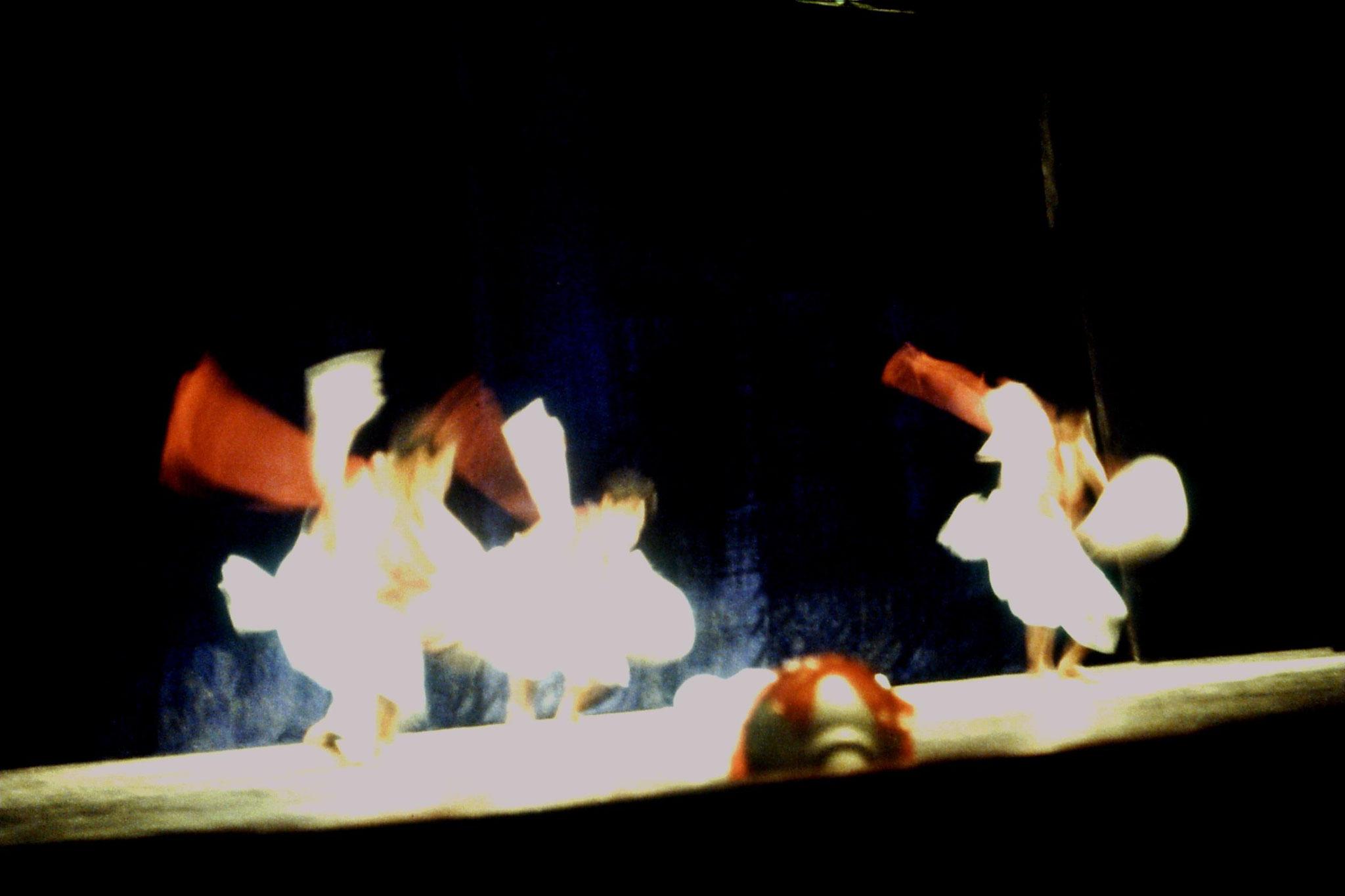 114/15: Imphal - Nehru Manipur Dance Academy show